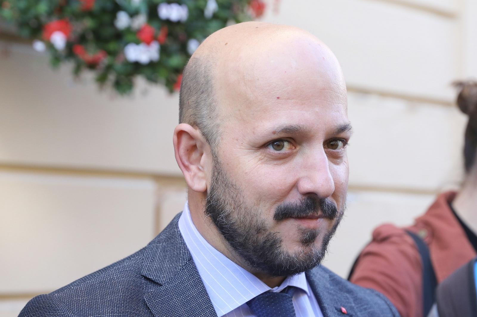 MARAS 'Bandić treba dokazati da ima većinu u Gradskoj skupštini'