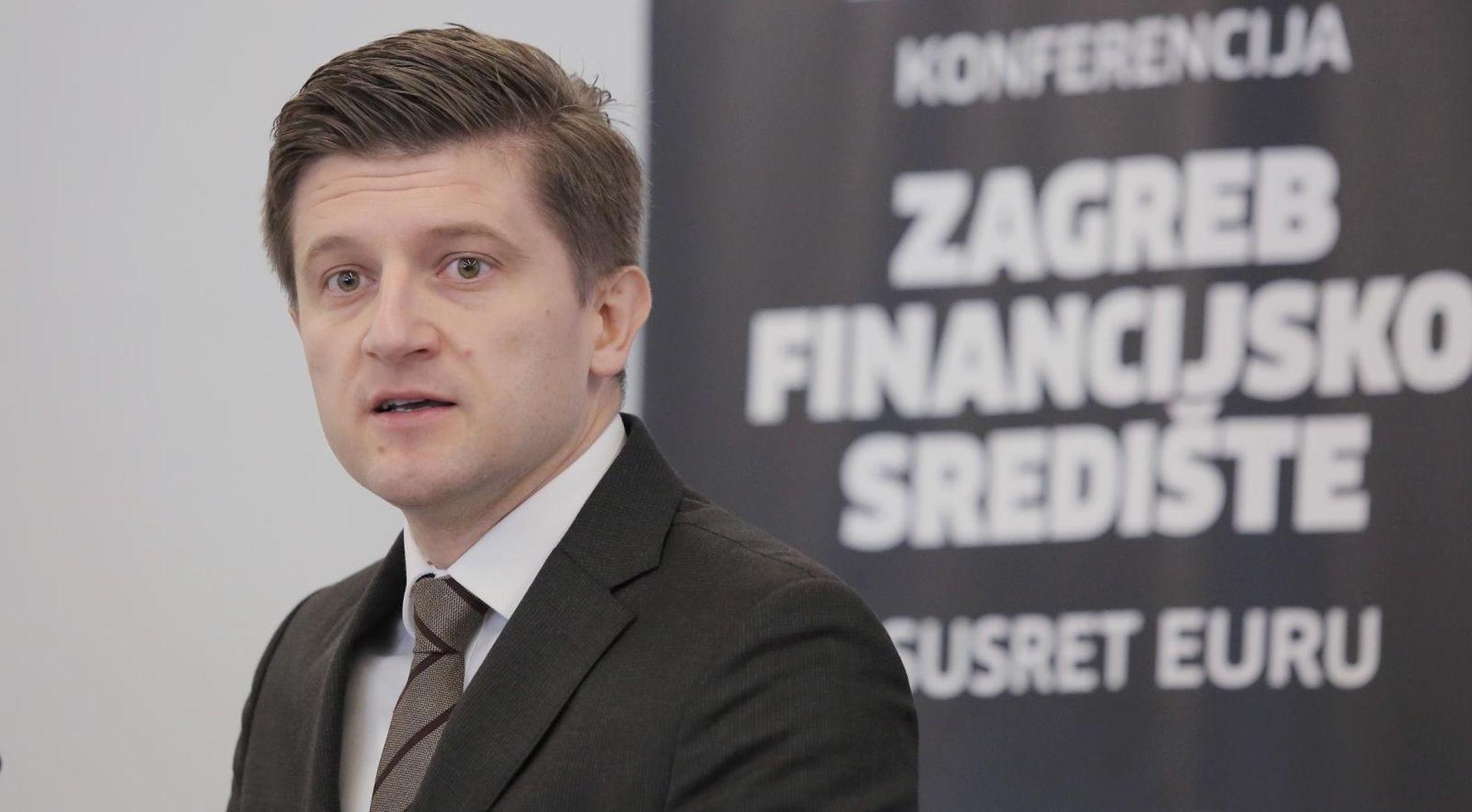 Marić najavio nastavak odgovorne fiskalne politike
