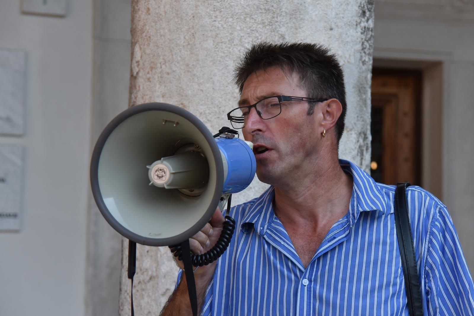 """Radnici poručili da ne daju 3.maj, Uljanikovci će """"rigoroznije"""" u štrajk"""