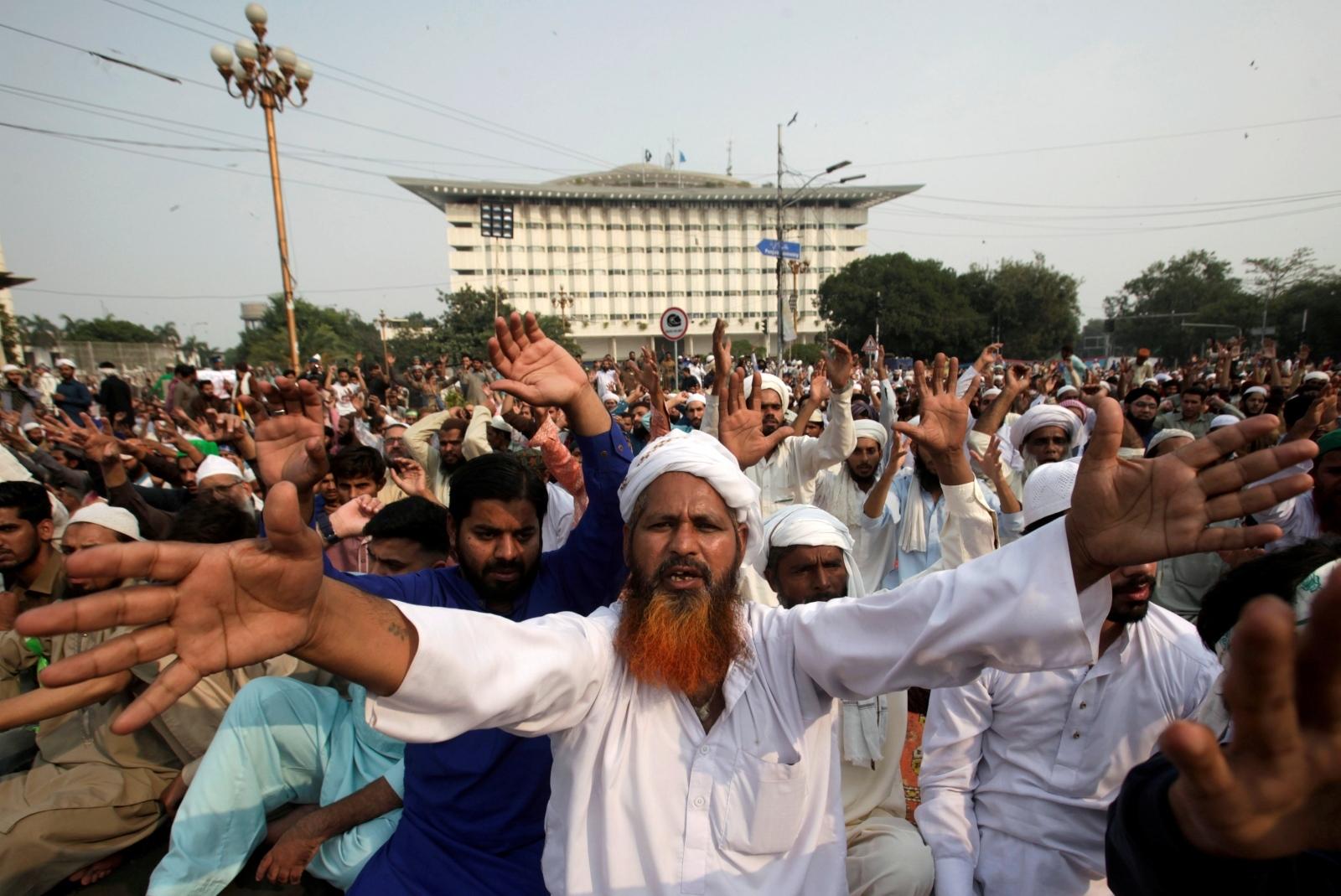 Nizozemskoj veleposlanici u Pakistanu suočena s prijetnjama islamista