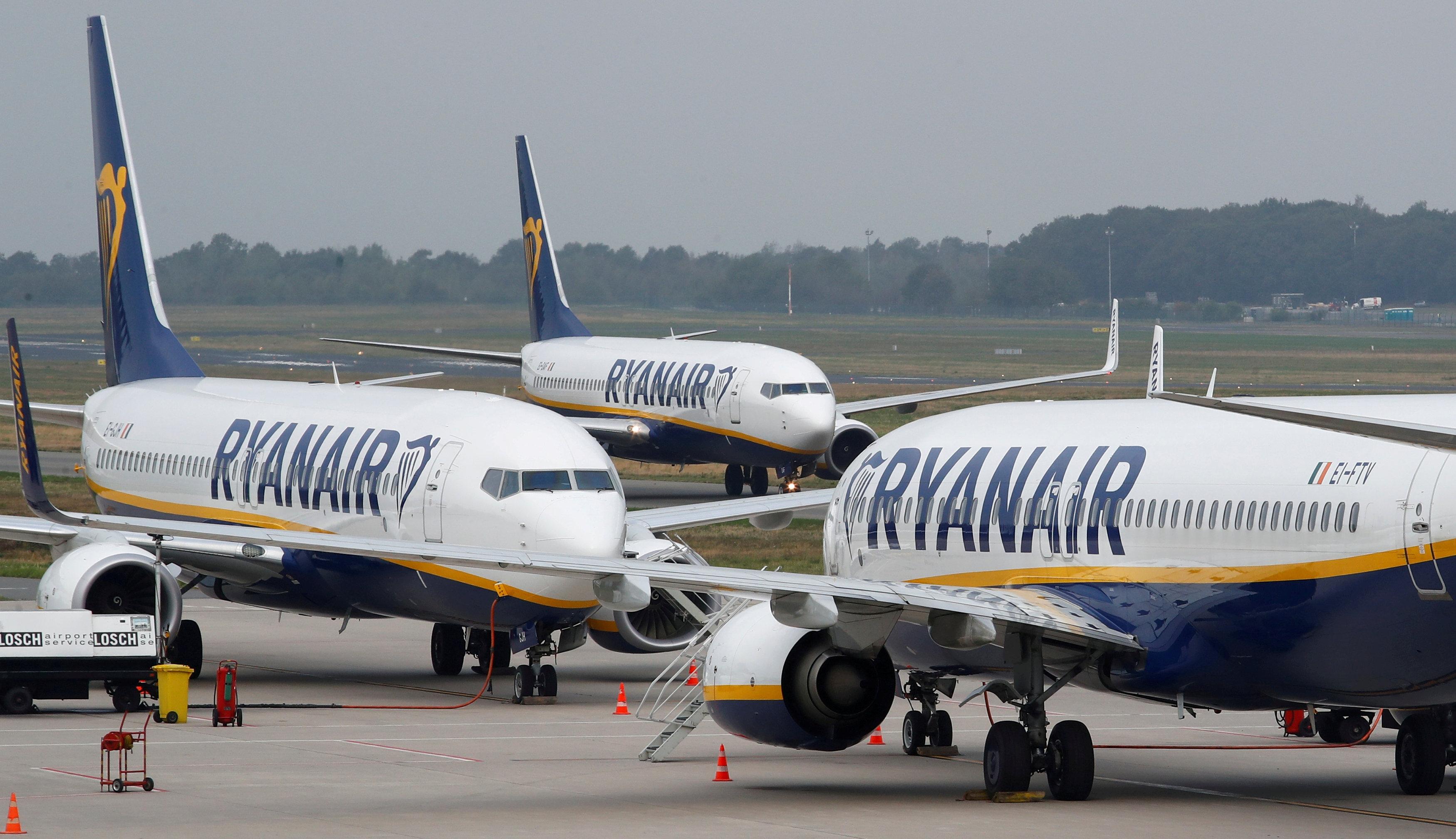 Francuska zaplijenila Ryanairov zrakoplov
