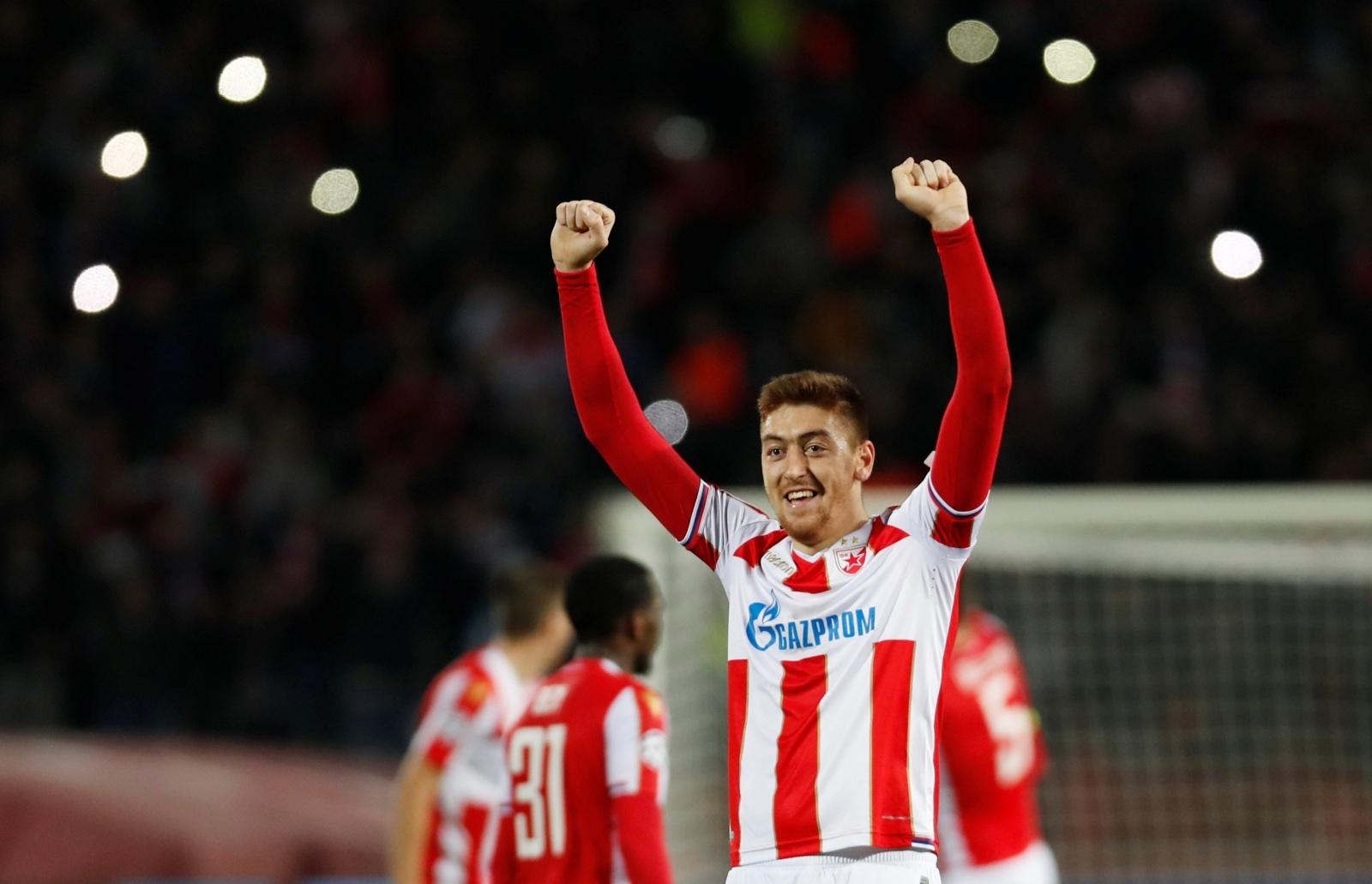 LIGA PRVAKA Remi Intera i Barce, Zvezda iznenadila Liverpool