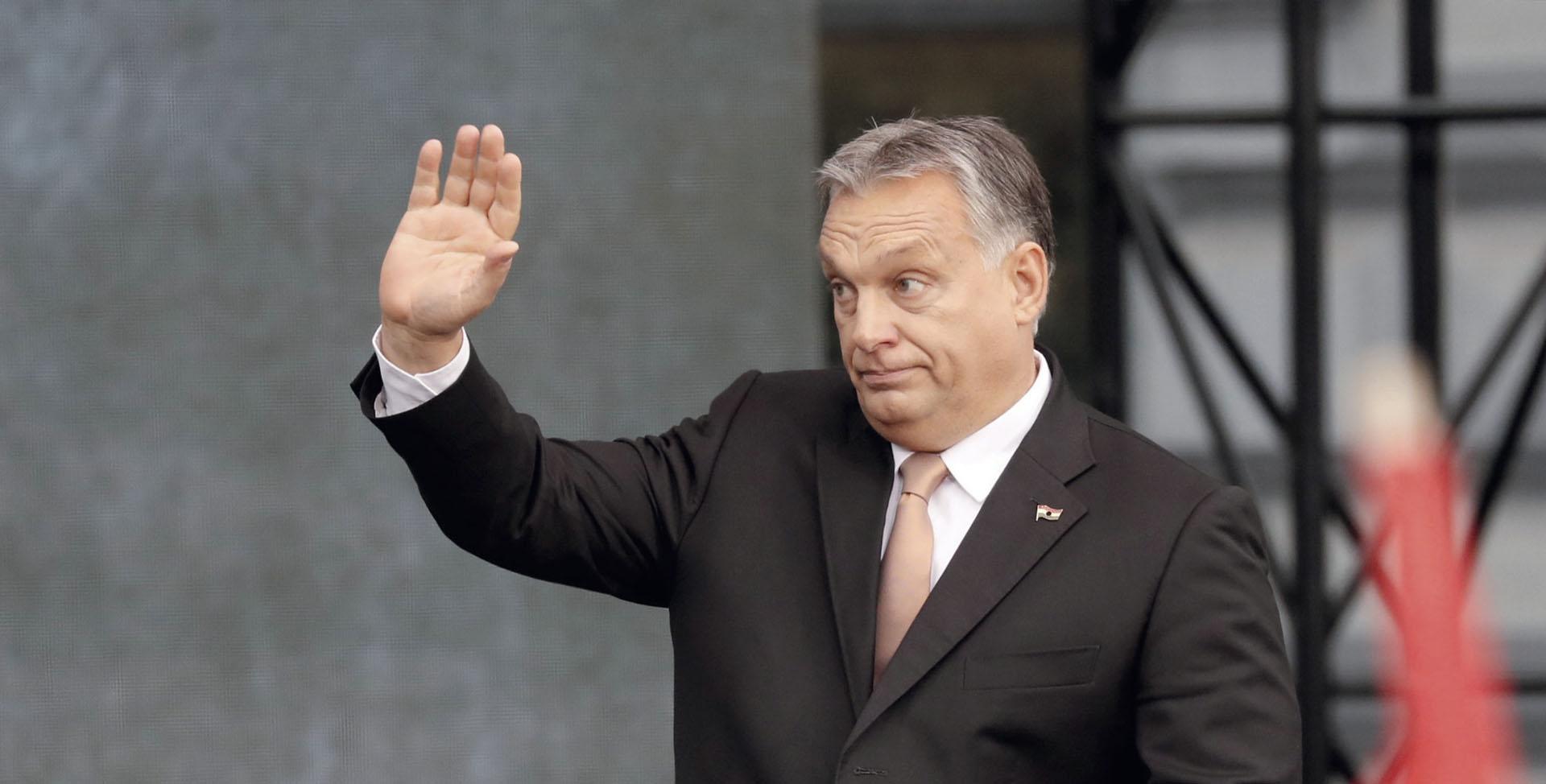 SAD pritisnuo Orbána da što prije zakupi LNG na Krku