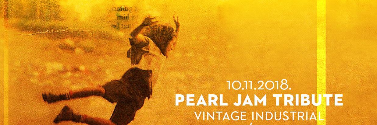 Pearl Jam Tribute! Jeremy's Alive vraća se u Savsku 160