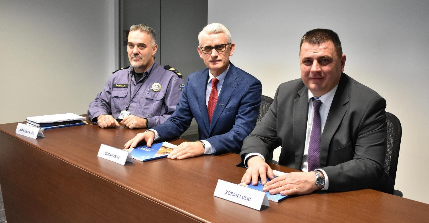 Centar za vozila Hrvatske i FSB predstavili rezultate projekta o gospodarskim vozilima