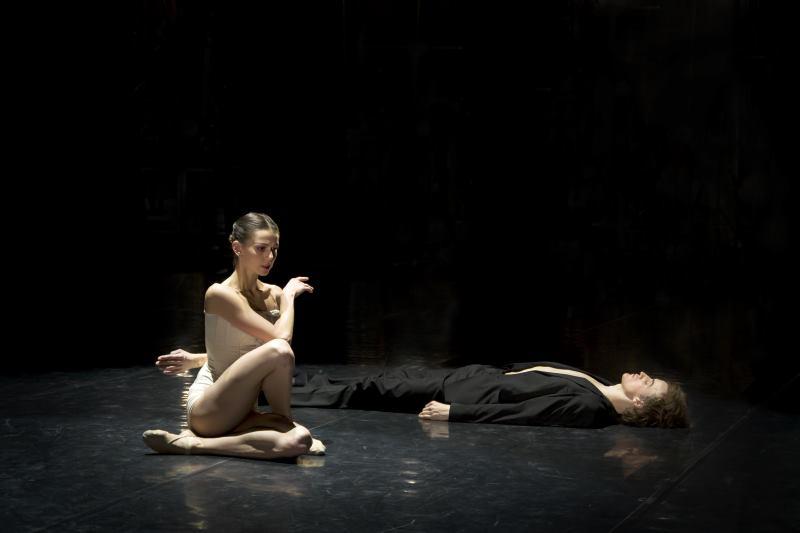 Hvaljena baletna djela Edwarda Cluga ponovo u Zagrebu