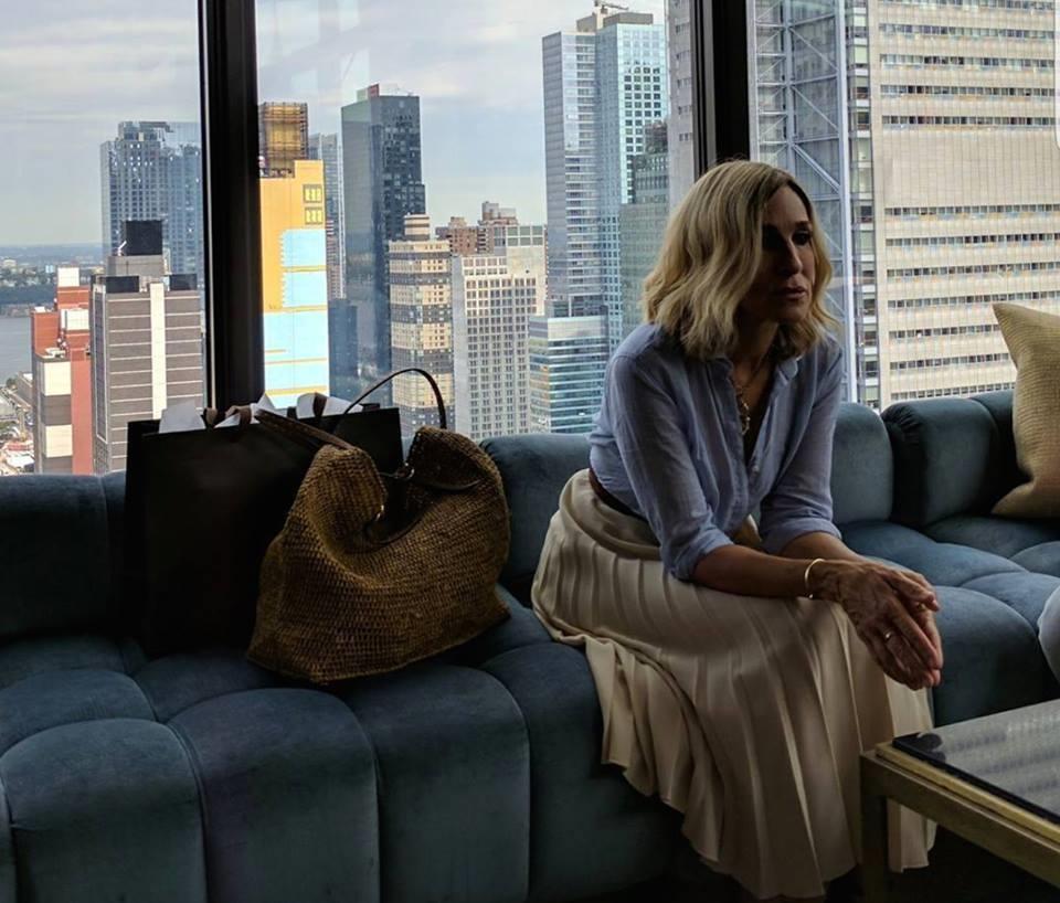 Sarah Jessica Parker će se vratiti na daske Broadwaya