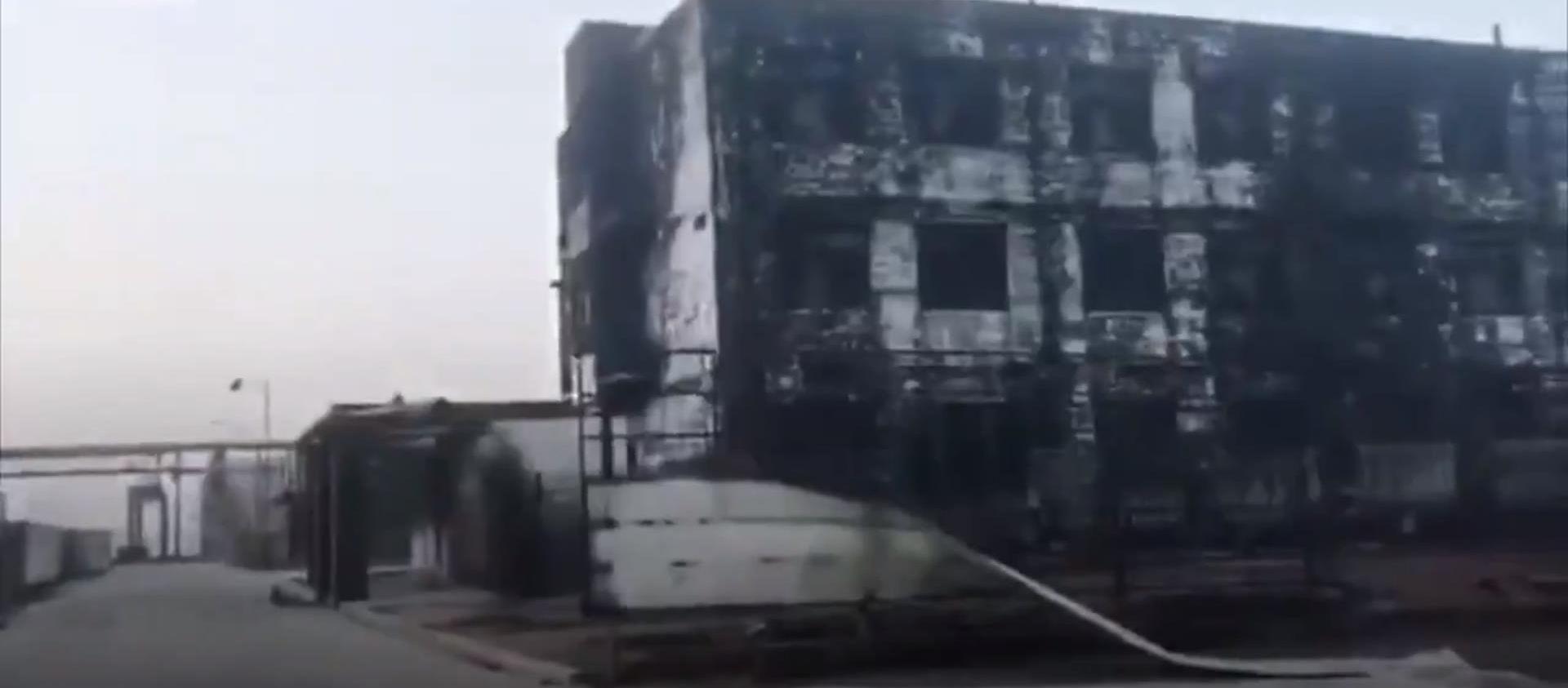 U eksploziji tvornice kemijskih proizvoda najmanje 22 poginulih