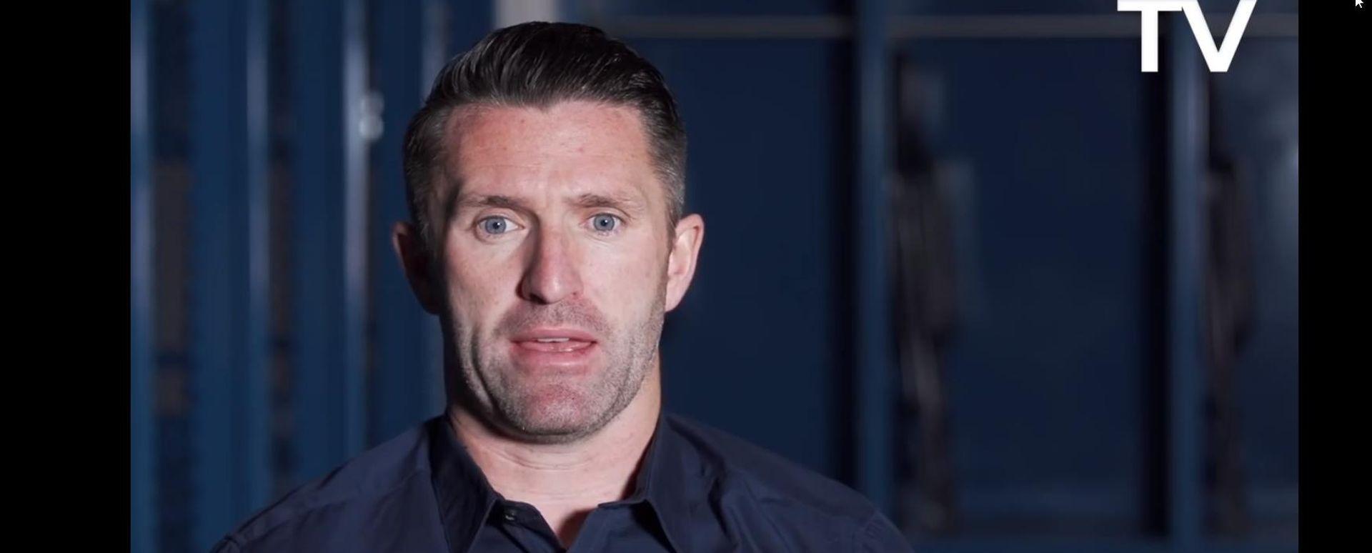 Robbie Keane završio karijeru