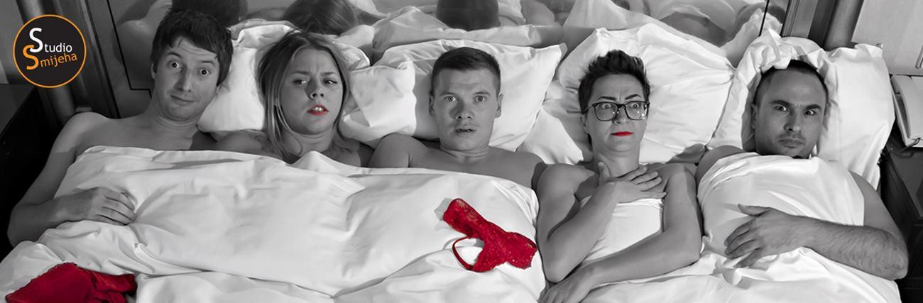 Stand up show 'Sextra Large' kreće na turneju po Hrvatskoj