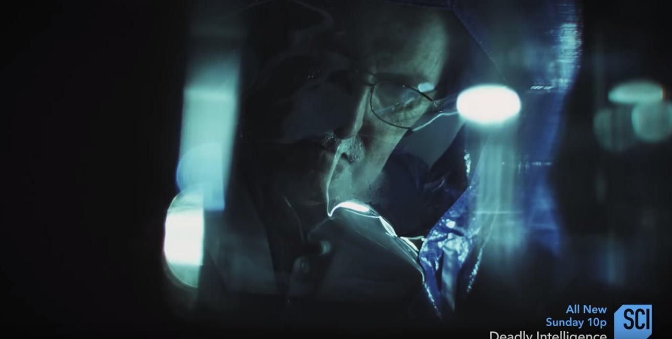 FOTO: Nova dokumentarna serija 'Smrtonosna inteligencija'