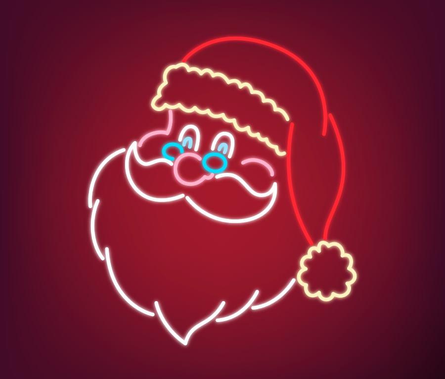 FULIRANJE Zabava za najmlađe u veseloj Tvornici Djeda Božićnjaka
