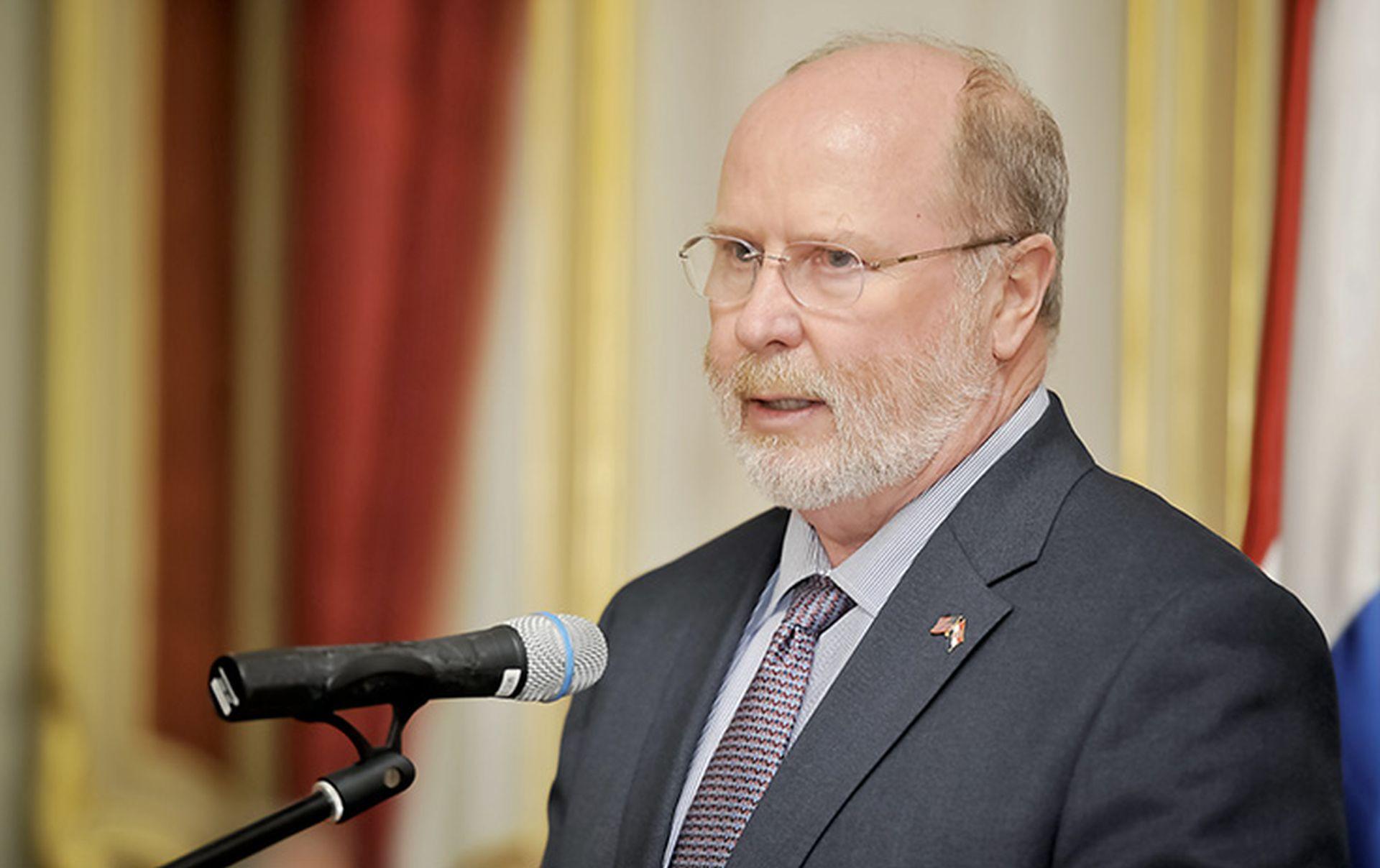 Američki veleposlanik želi pomoći da RH bude poželjna za biznis