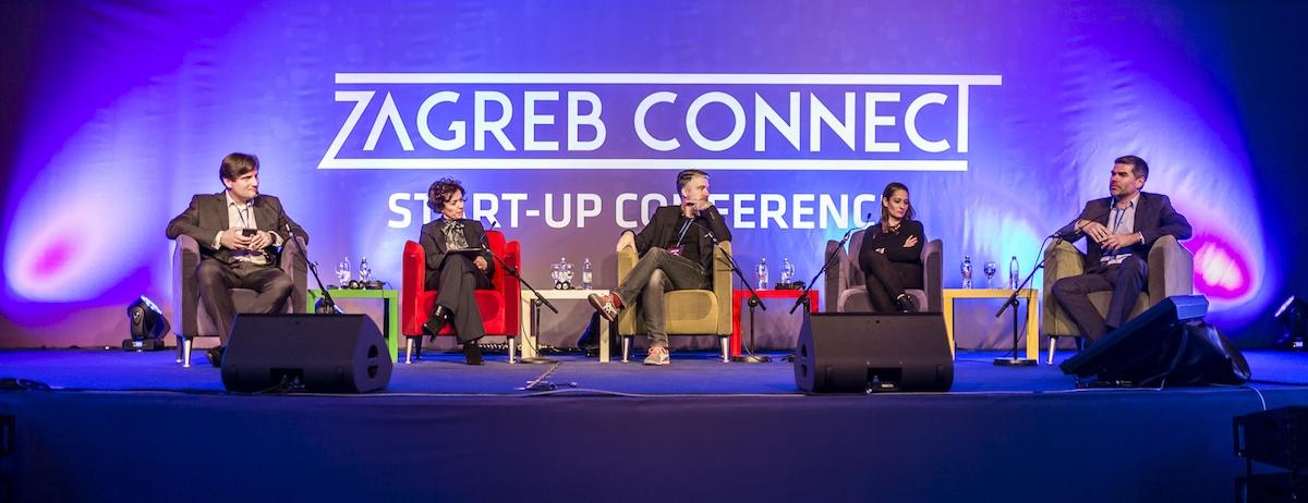 Otvorene prijave na međunarodnu startup konferenciju Zagreb Connect 2018