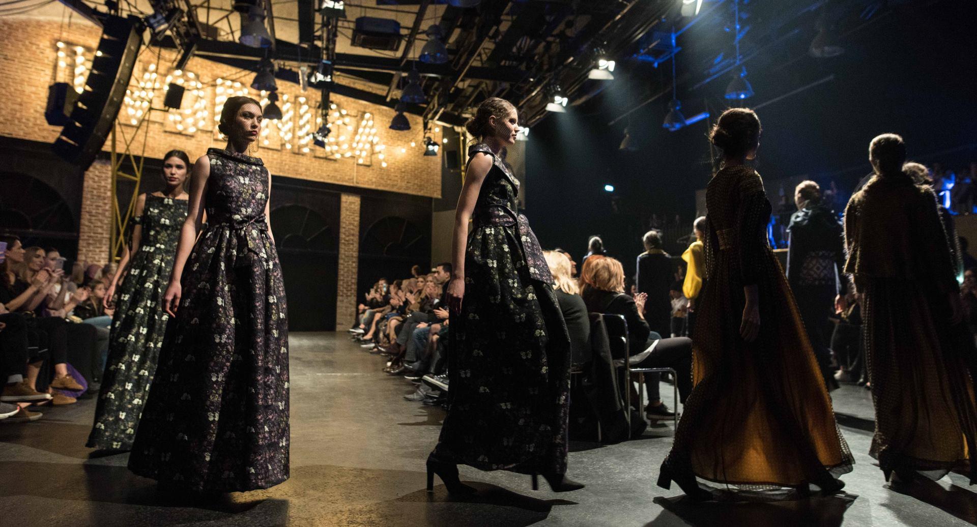 FOTO: Sjajna prva večer novog modnog događanja Zagreb Fashion Destination