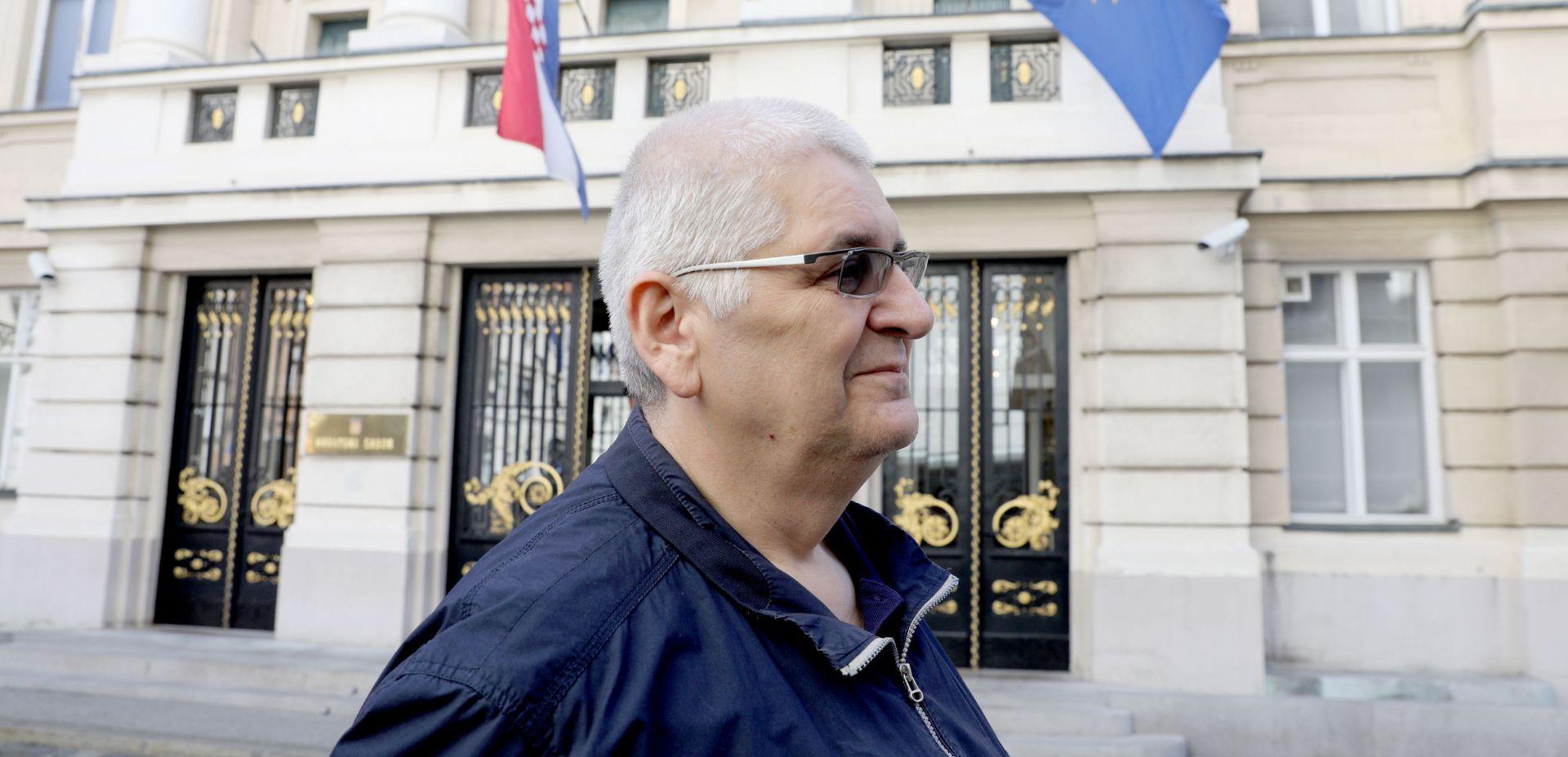 "ĐAPIĆ ""Sukob Pantovčaka i Banskih dvora fingiran"""