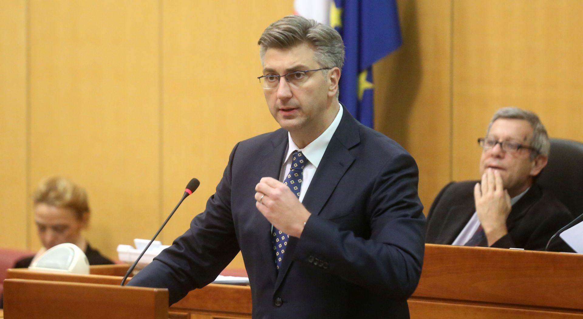"""PLENKOVIĆ """"Na Vijeću EU analiza BiH izbora"""""""