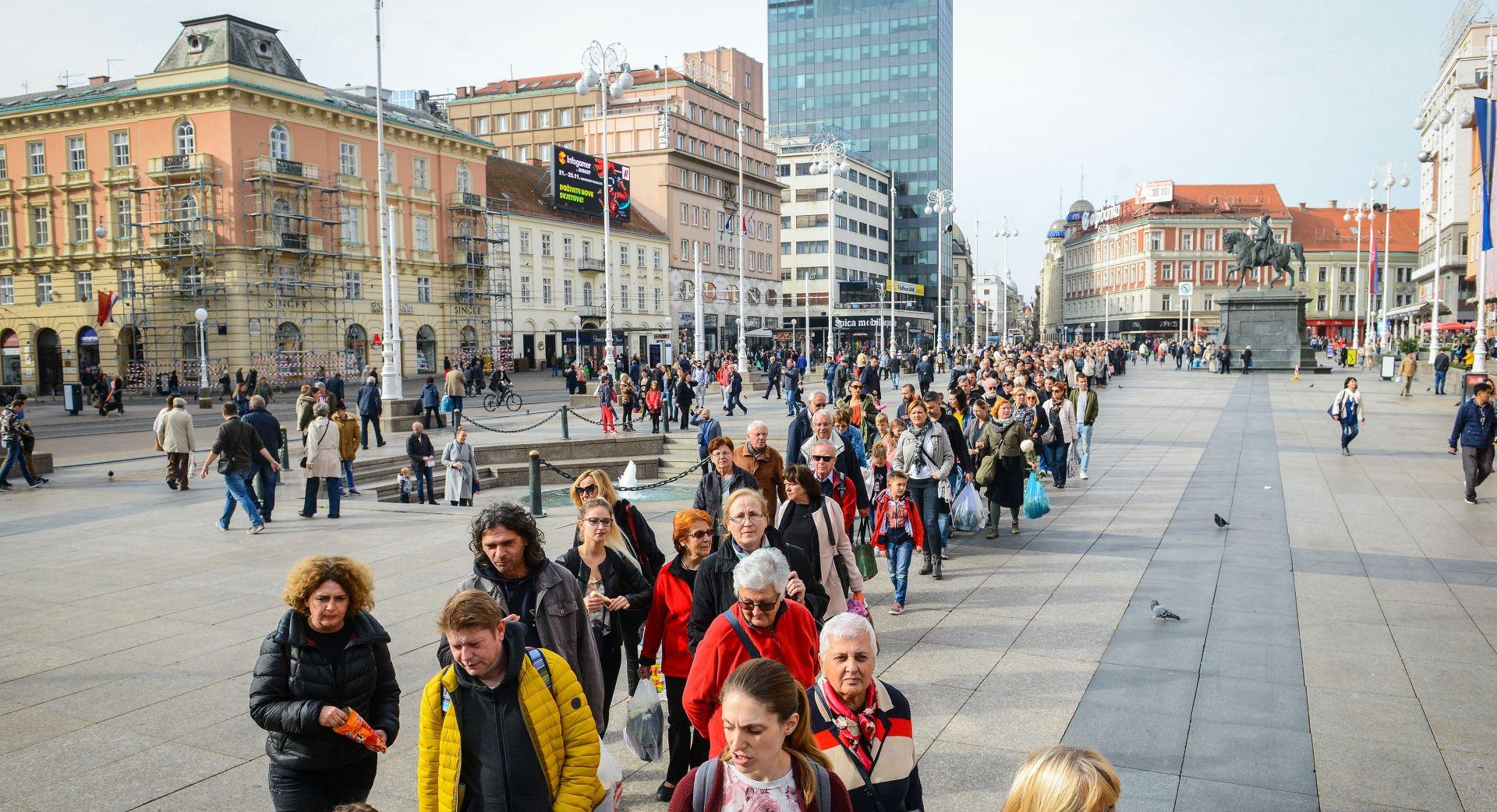 Javni prostori za zakup u centru grada