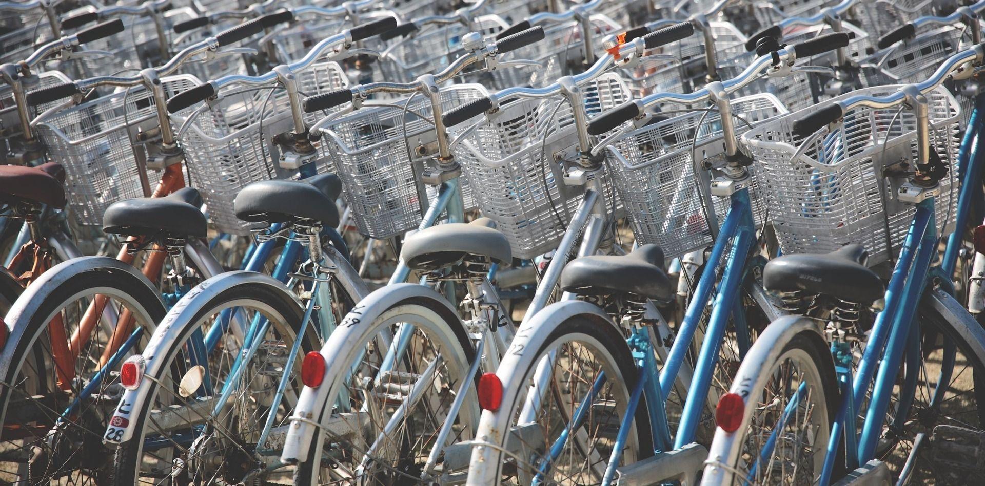 Zagrebačka policija uhitila kradljivicu 21 bicikla