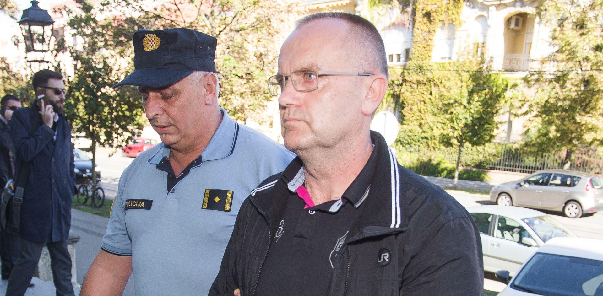 AFERA SMS Franjo Varga u zatvorskoj bolnici