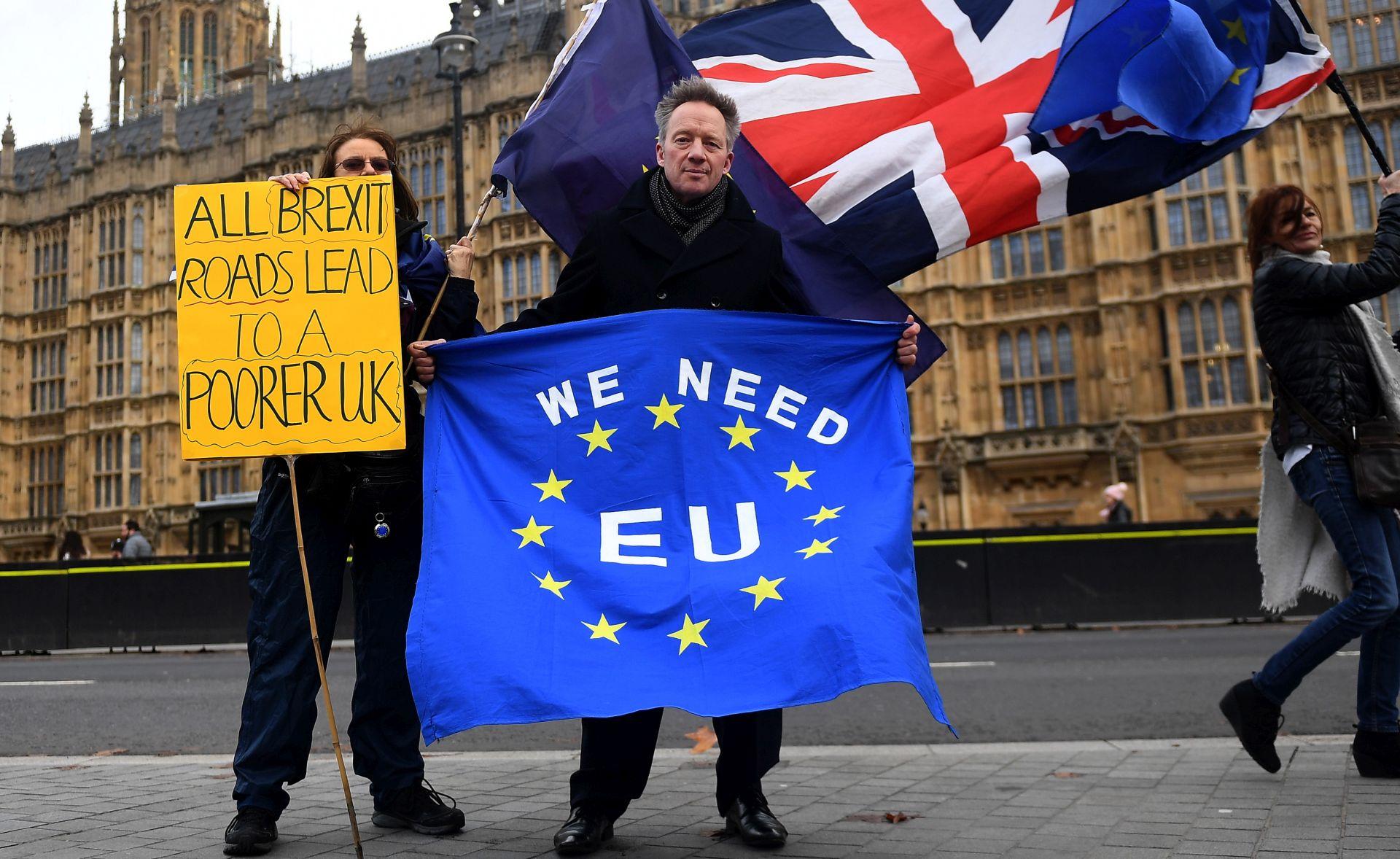 Sporazum o Brexitu dobar za globalno gospodarstvo