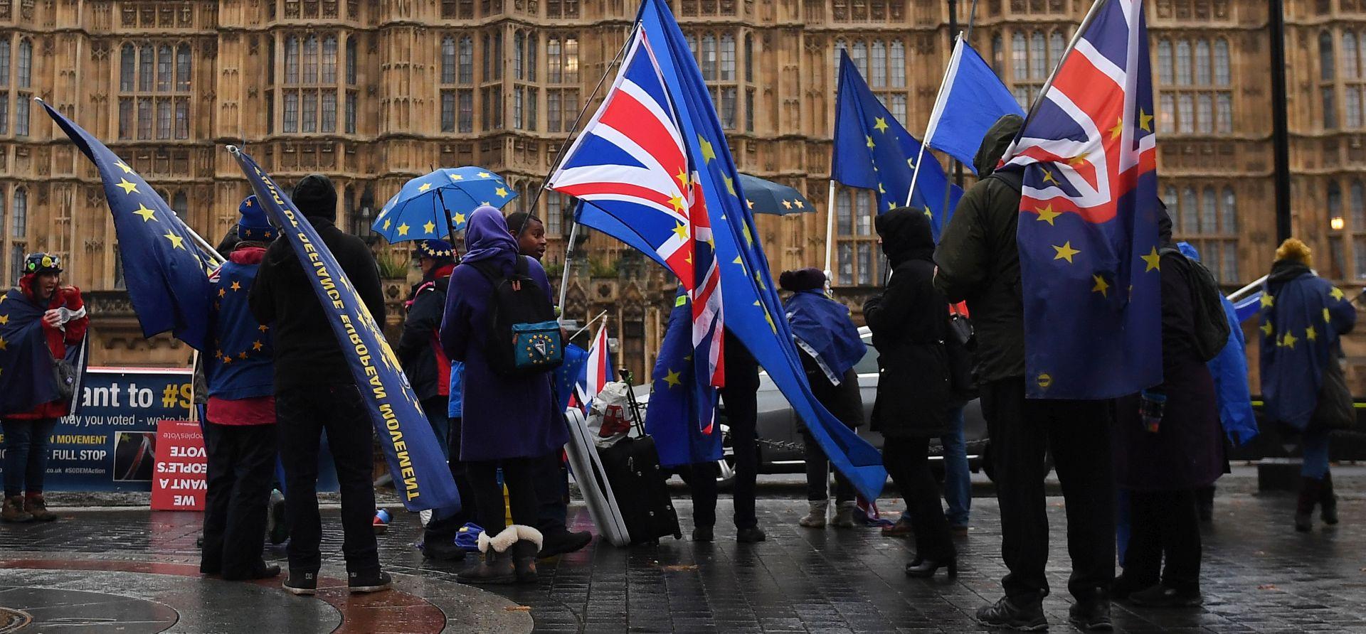 Deklaracija o budućim odnosima EU-a i UK-a