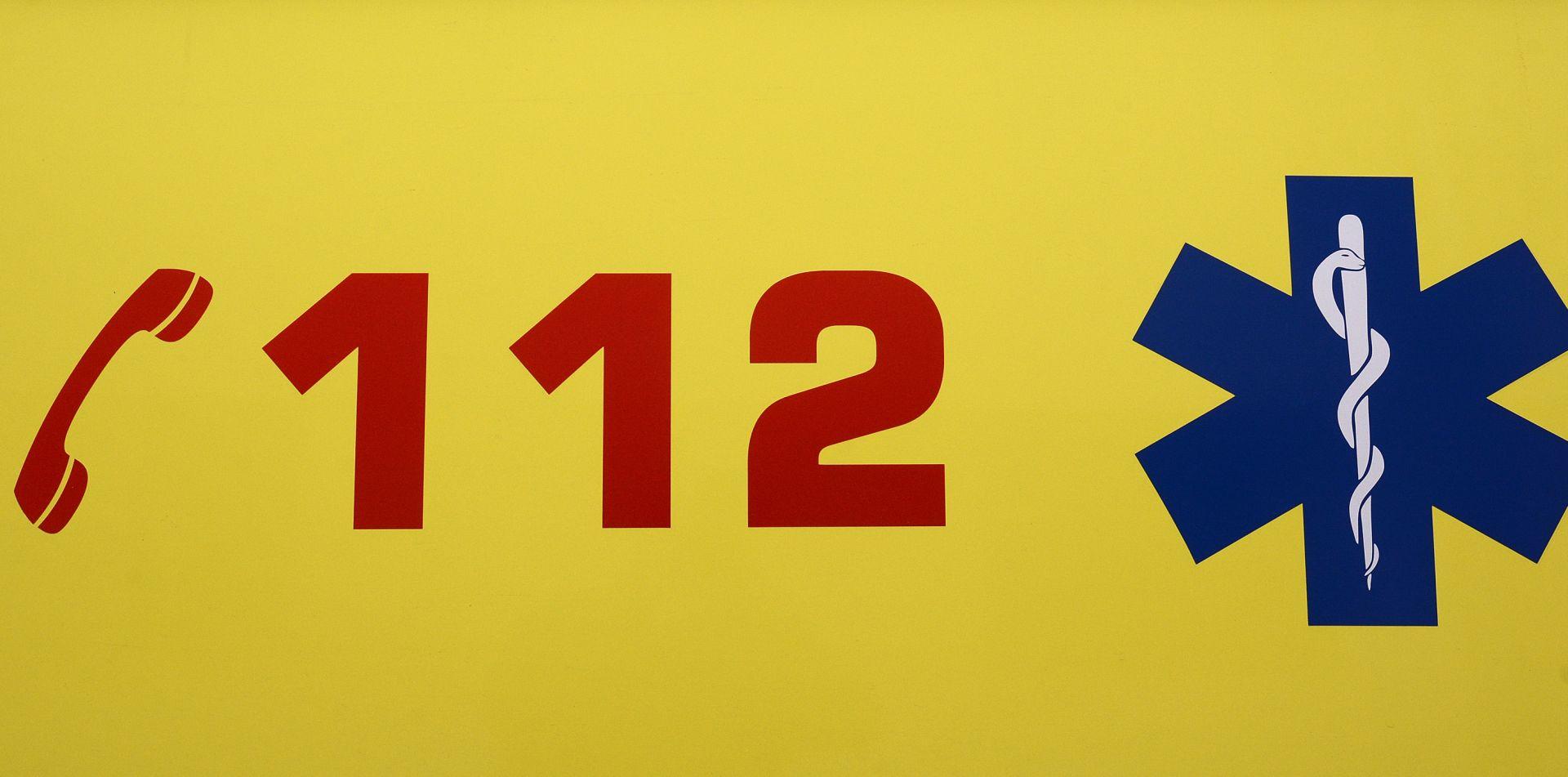 112 će upozoravati građane na opasnost