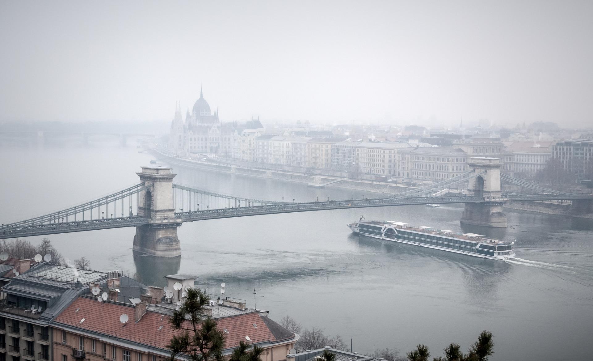 Soroševo sveučilište napušta Budimpeštu