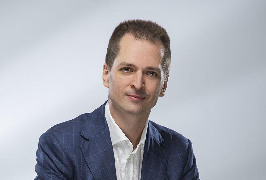 Intervju s dr. Matijom Gikićem: STOMATOLOG S VIZIJOM