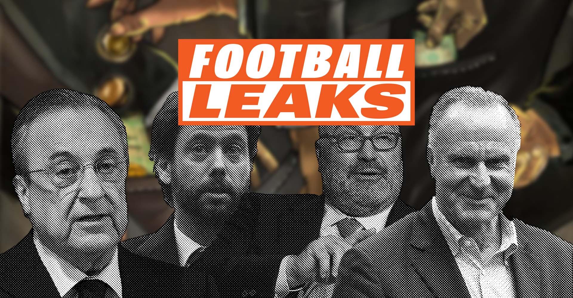 Football Leaks: TAJNI PLAN NAJVEĆIH KLUBOVA ZA USPOSTAVU SUPERLIGE