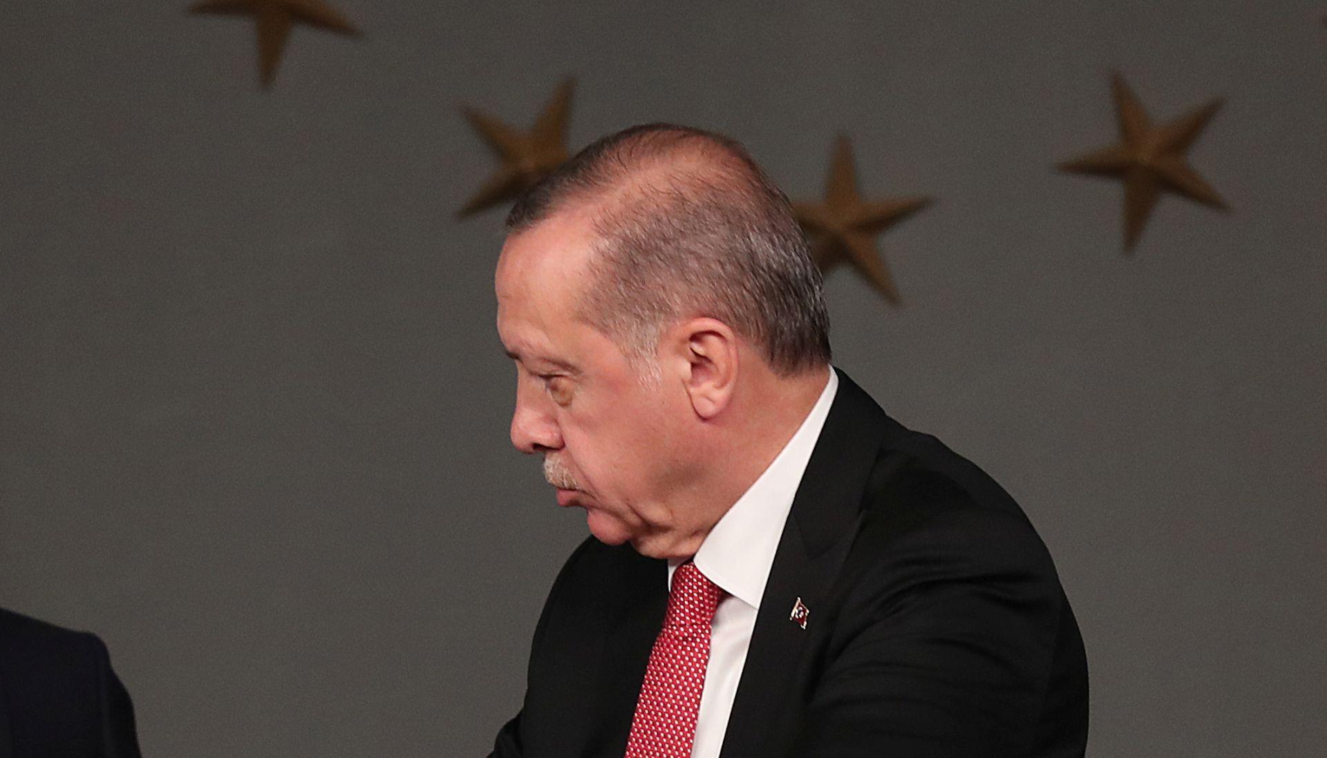 Erdogan predložio oživljavanje trojnog dijaloga Hrvatska-BiH-Srbija