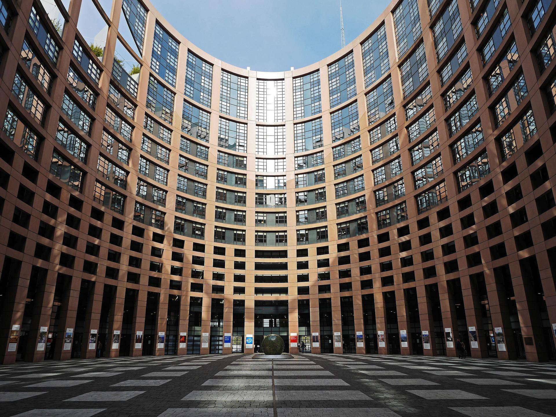 Većina hrvatskih europarlamentarca podržala govor Angele Merkel