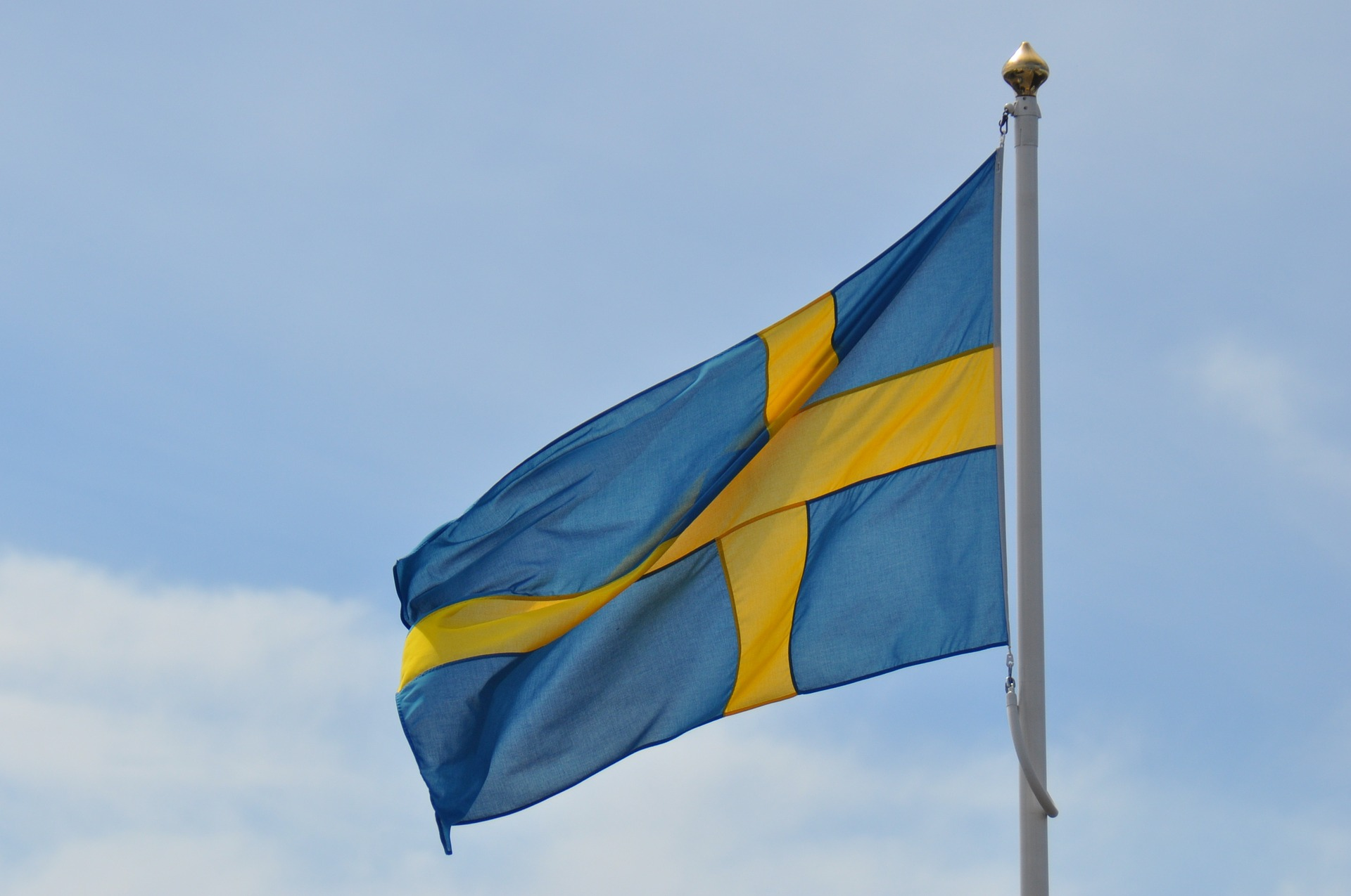 Švedska produljuje granične kontrole do veljače