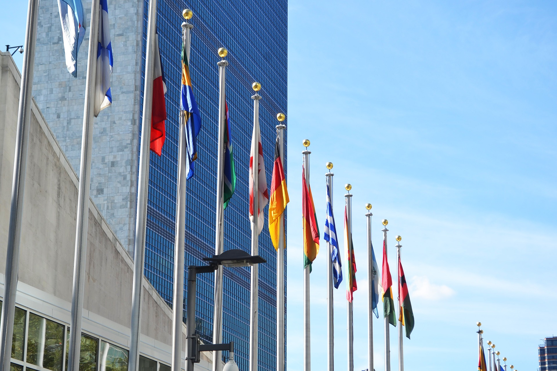 Europske države stale uz Ukrajinu u UN-u