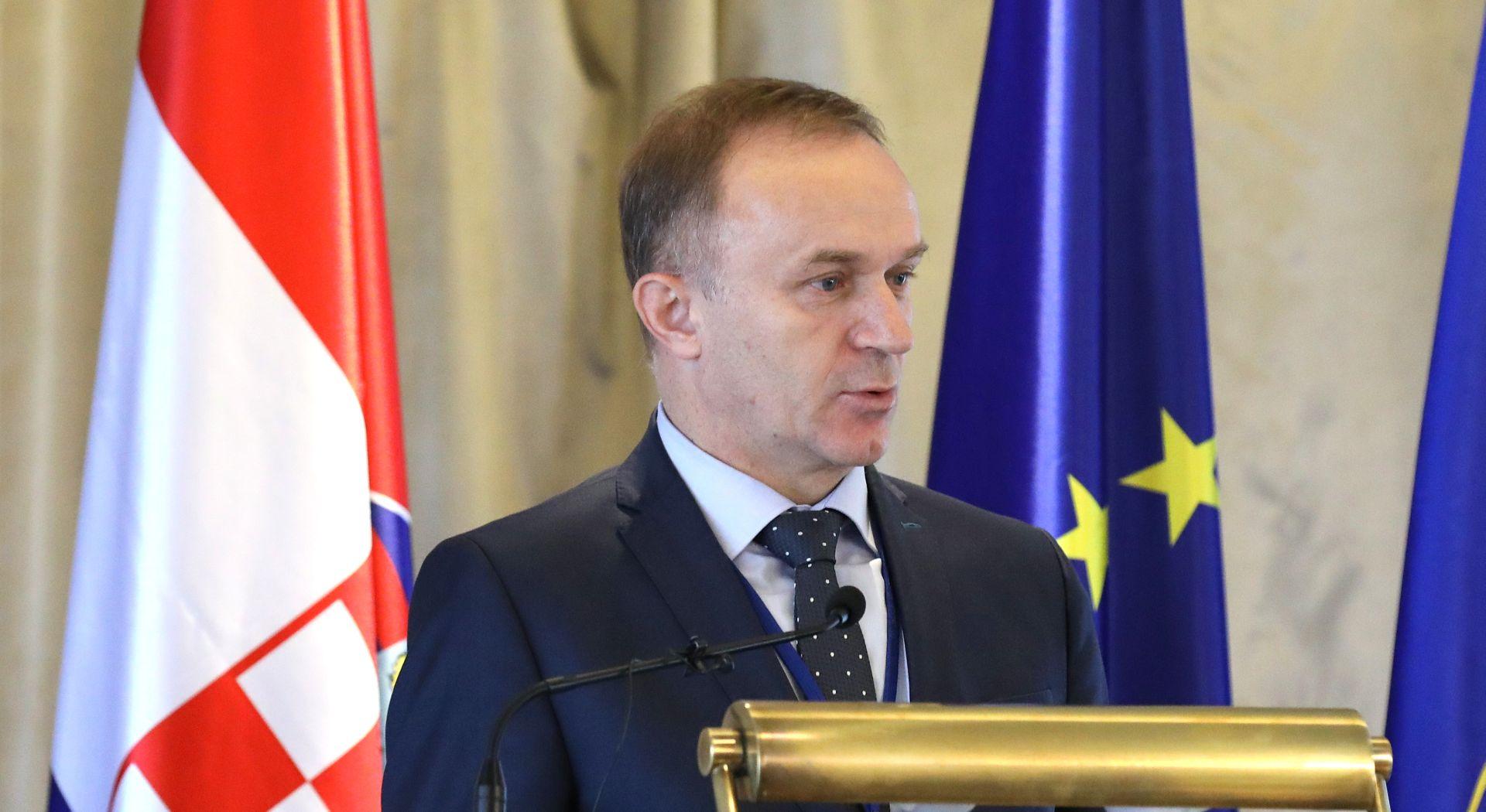 """KOLINDIN SAVJETNIK GALIĆ """"O Vargi kad dođe vrijeme"""""""
