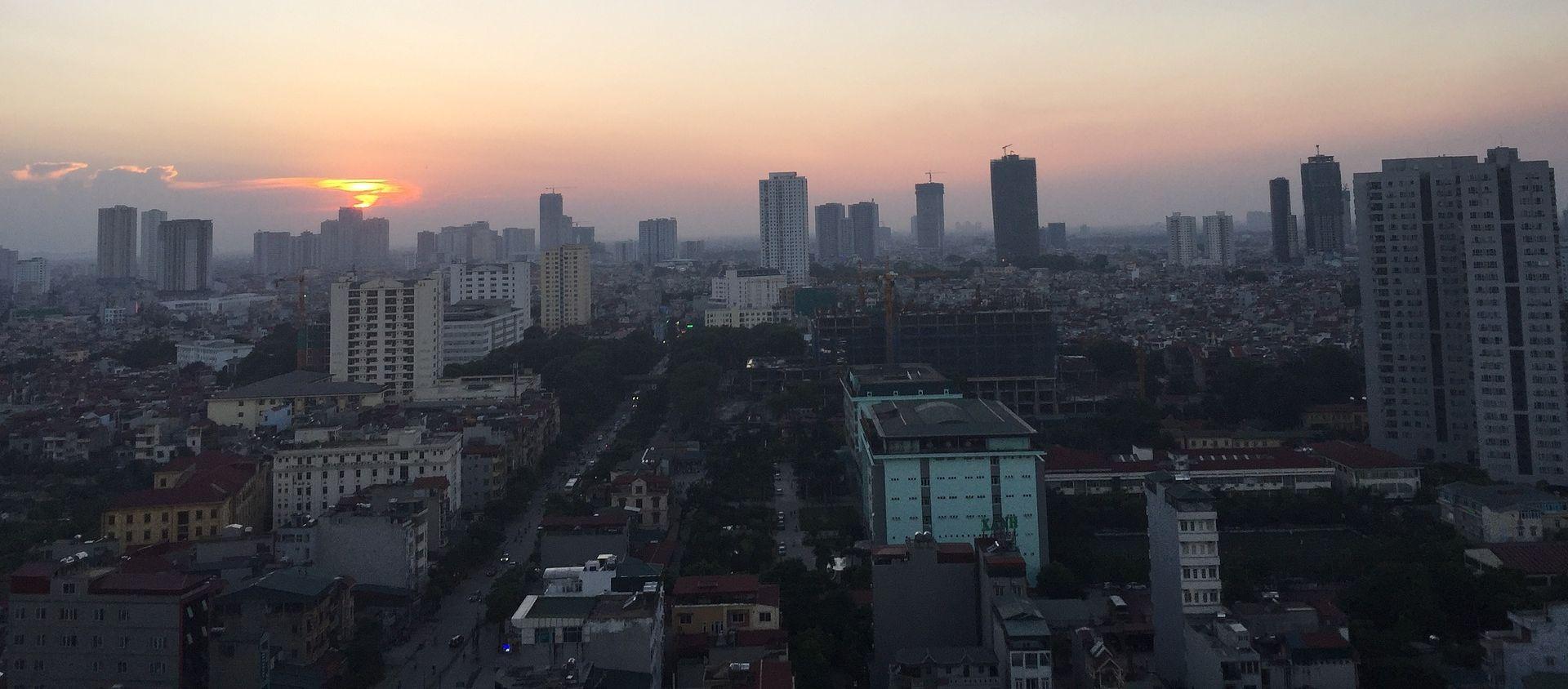 Vijetnam ulazi u kalendar F1