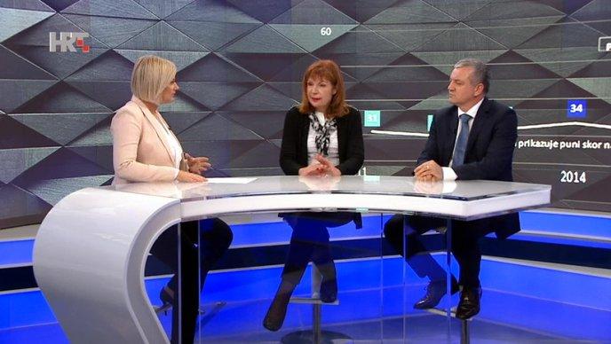 "KRAH PLENKOVIĆEVIH ""REFORMI"" Gori od Bugara i Rumunja"