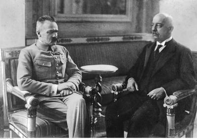 FELJTON Burna povijest neovisne Poljske između dvaju ratova