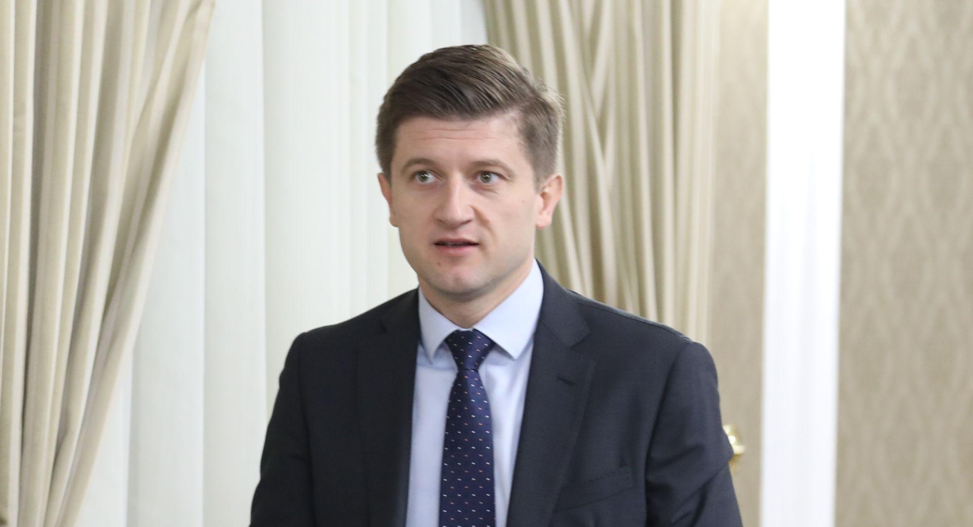 "MARIĆ ""Očekujem utjecaj sniženih stopa PDV-a na cijene"""