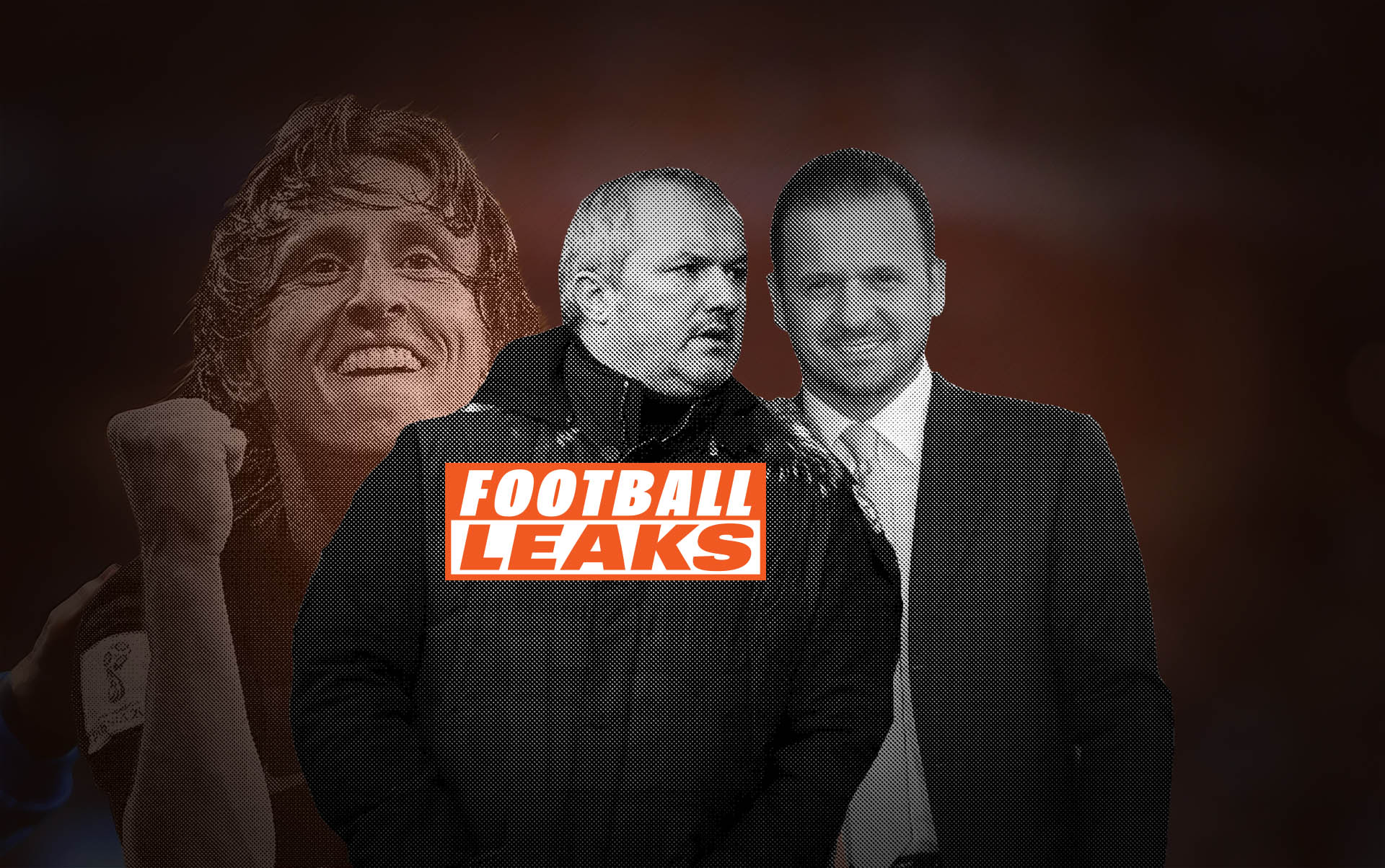 FOOTBALL LEAKS Massive tax fraud of Luka Modrić's agents Vladica Lemić and Pedja Mijatović