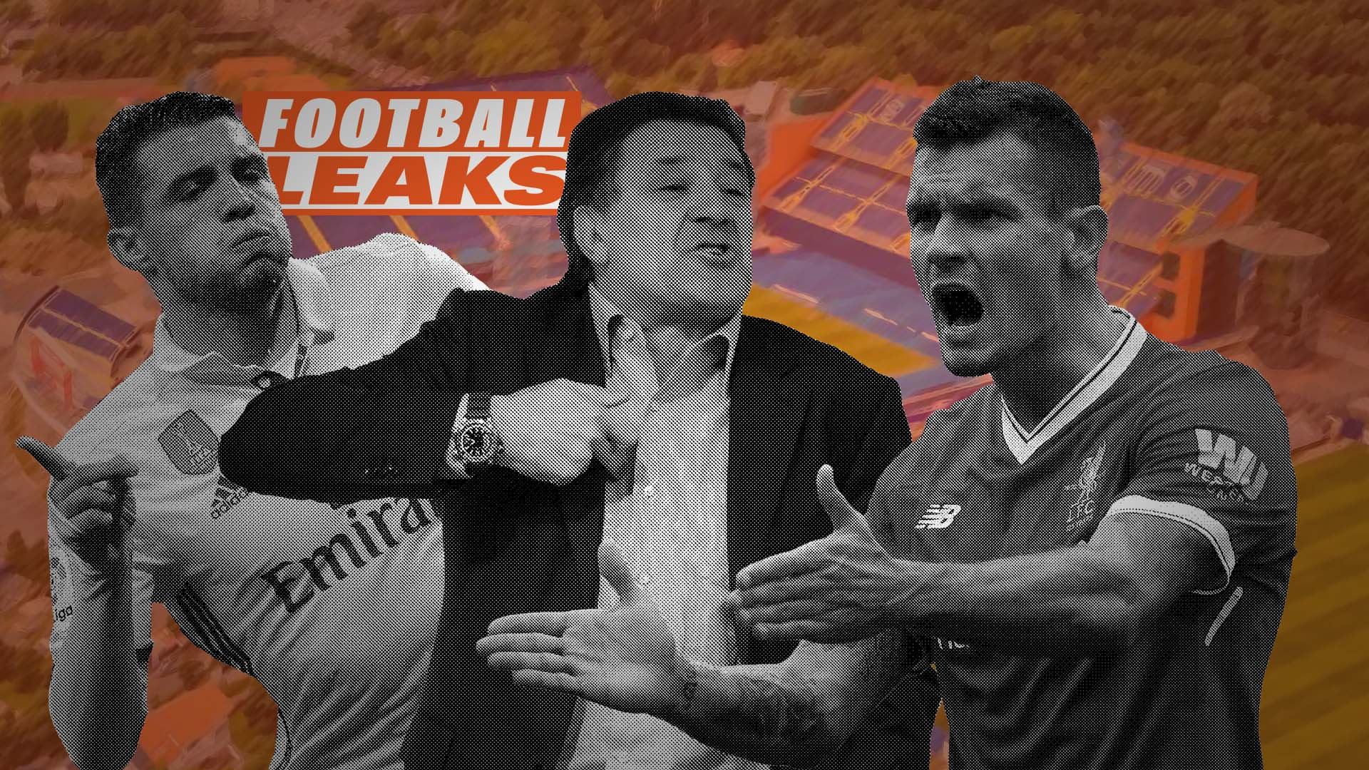 FOOTBALL LEAKS The millions of Dejan Lovren and Mateo Kovačić collected in Mamić's Swiss company investigated for gross crimes