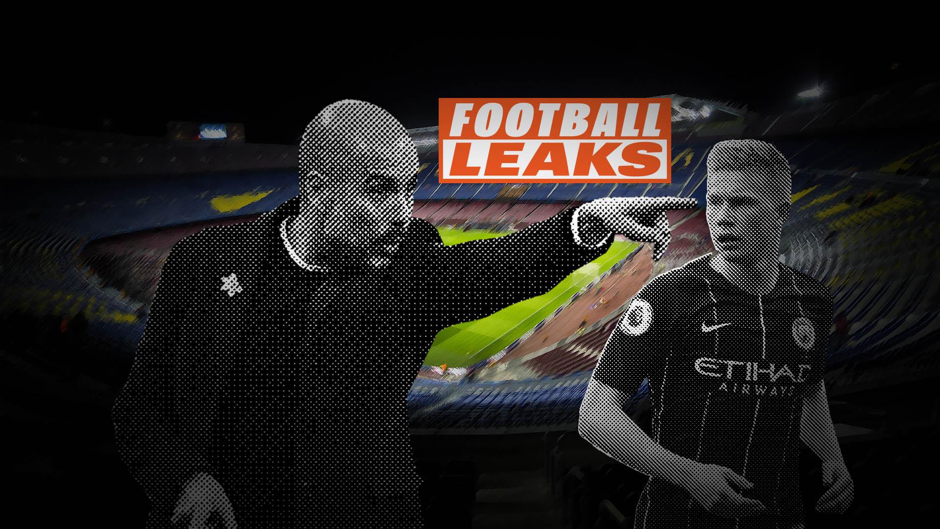 FOOTBALL LEAKS Manchester City – kriminal i tajni priljev novca u pozadini uspjeha