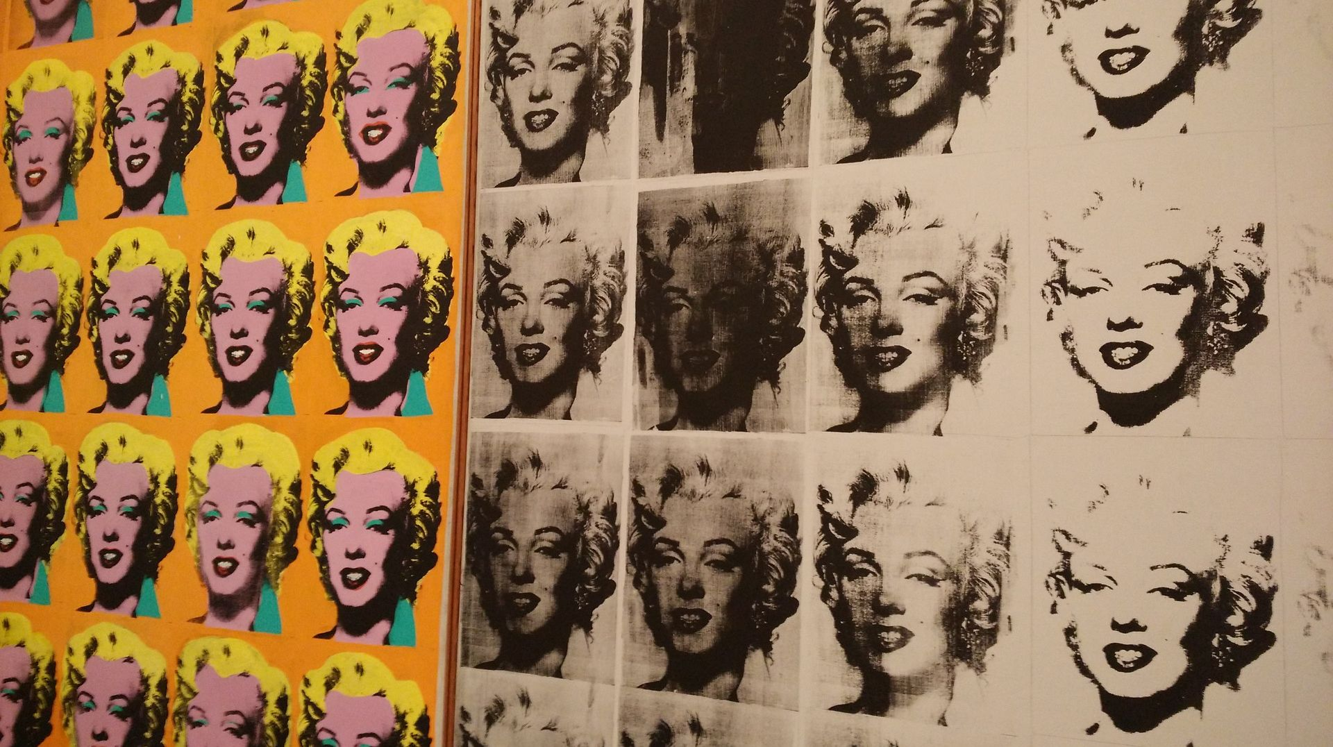 Retrospektivna izložba Warhola u muzeju Whitney