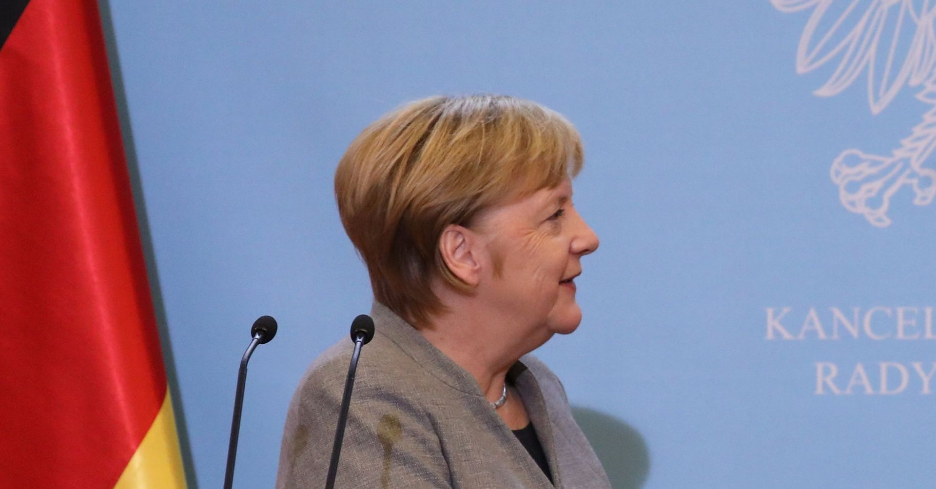 Panika u koaliciji Angele Merkel