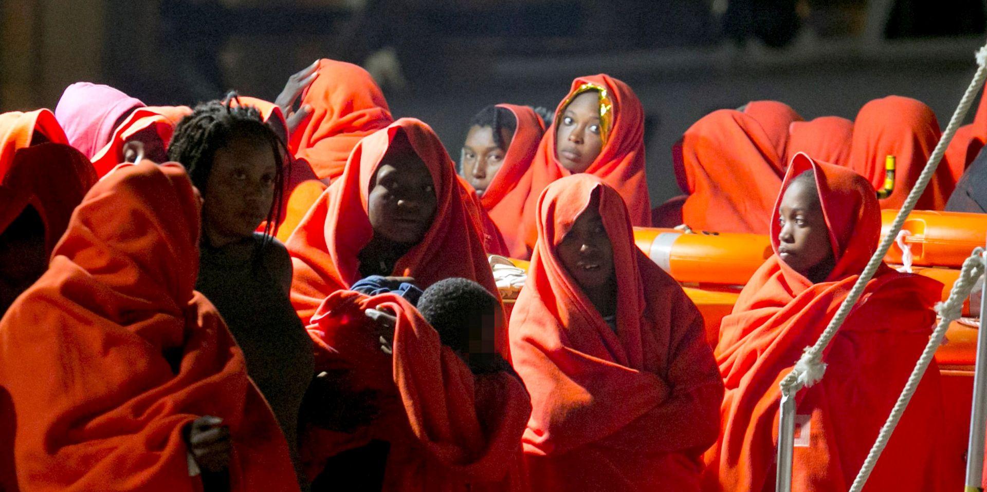 Njemačka brani UN-ov sporazum o migracijama, Poljska kani istupiti