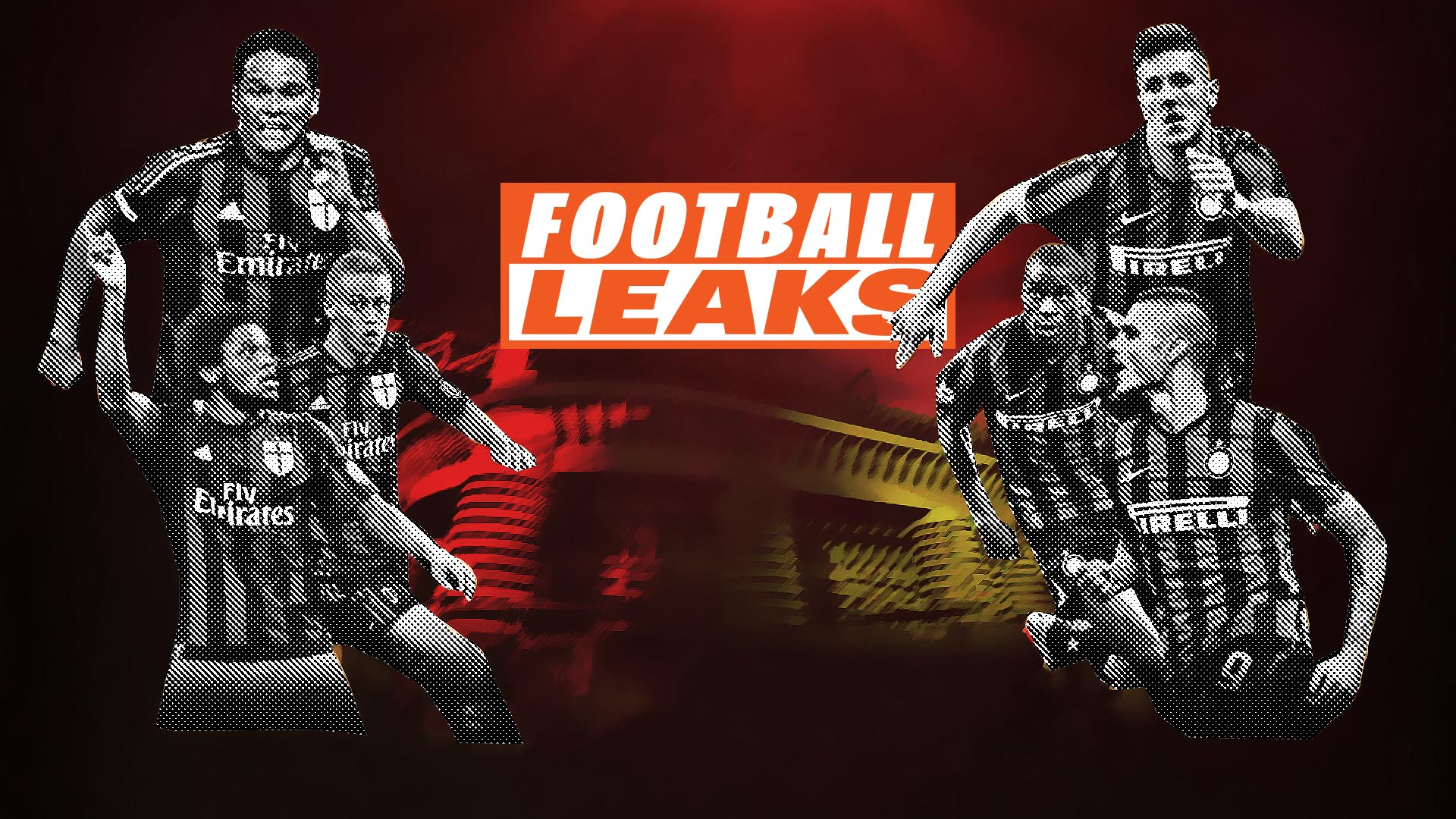 Football Leaks: Namješteni derbi