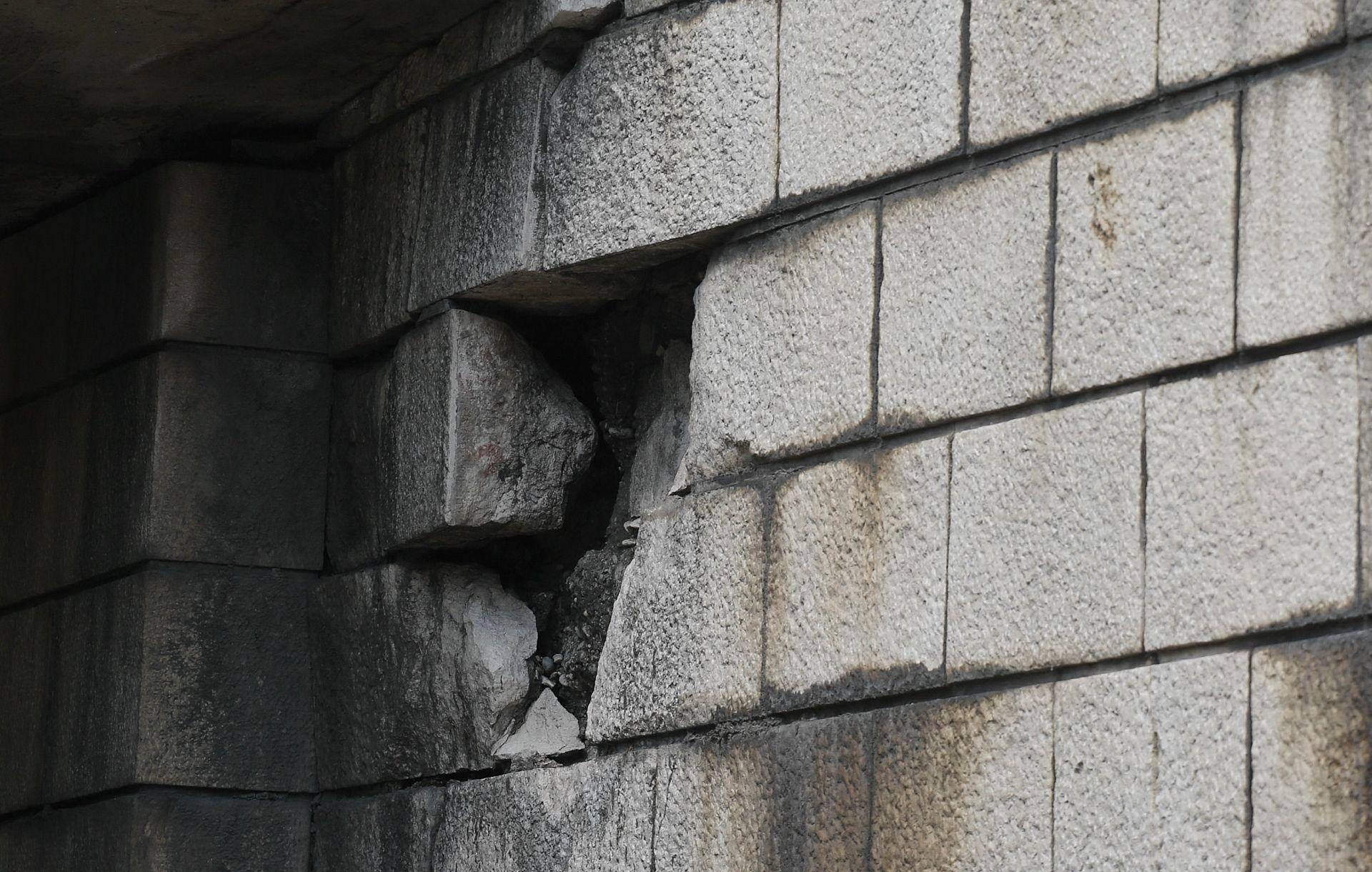 ALARM 6 od 8 zagrebačkih mostova treba hitnu sanaciju