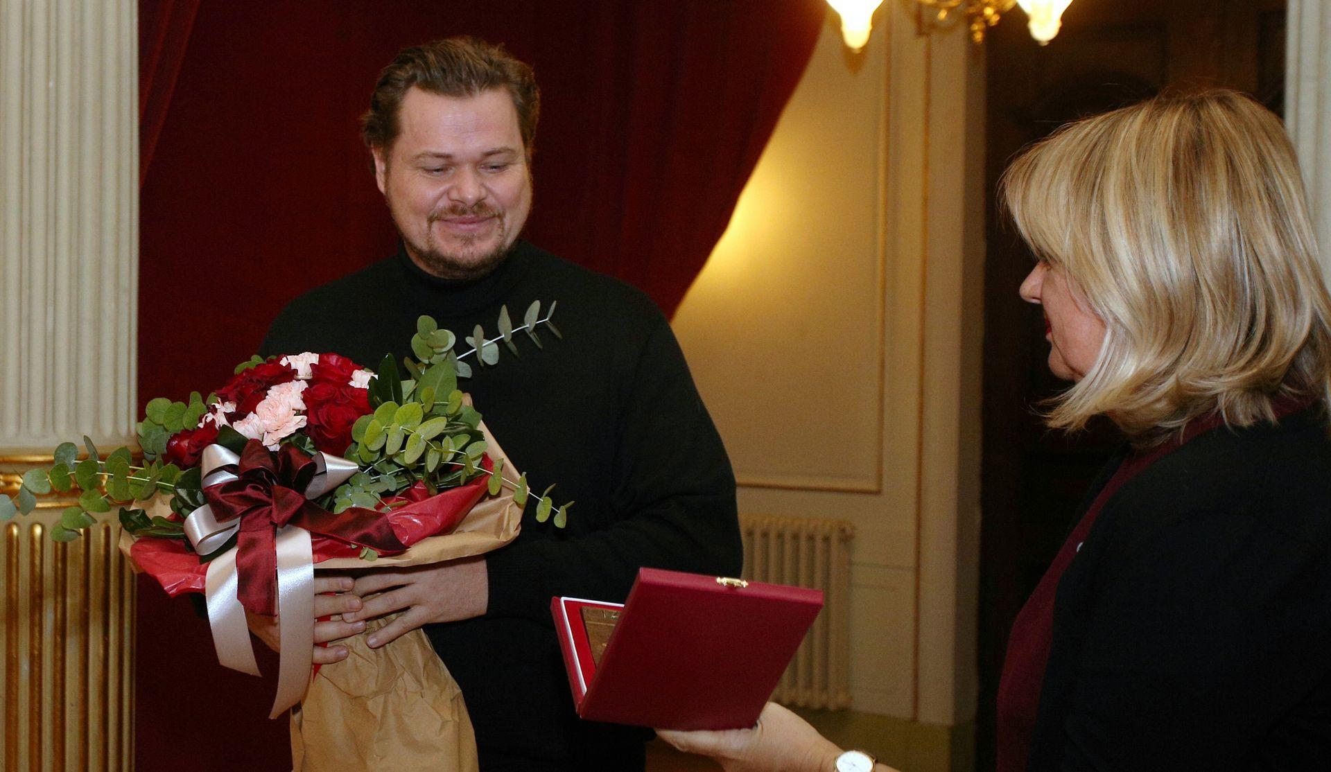 Tomislav Mužek dobitnik ovogodišnje Nagrade Tito Strozzi