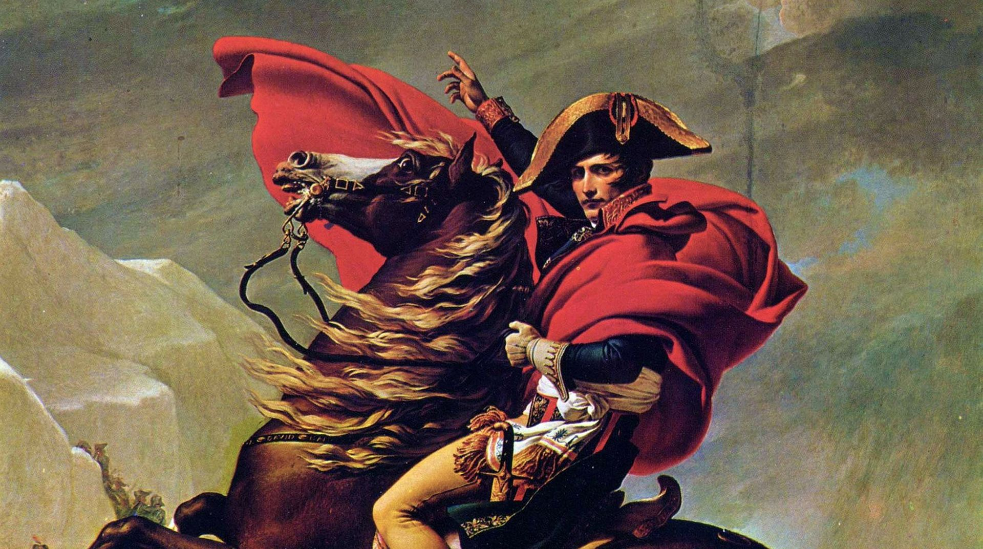 FELJTON Zašto je Goethe bio opsjednut Napoleonom?