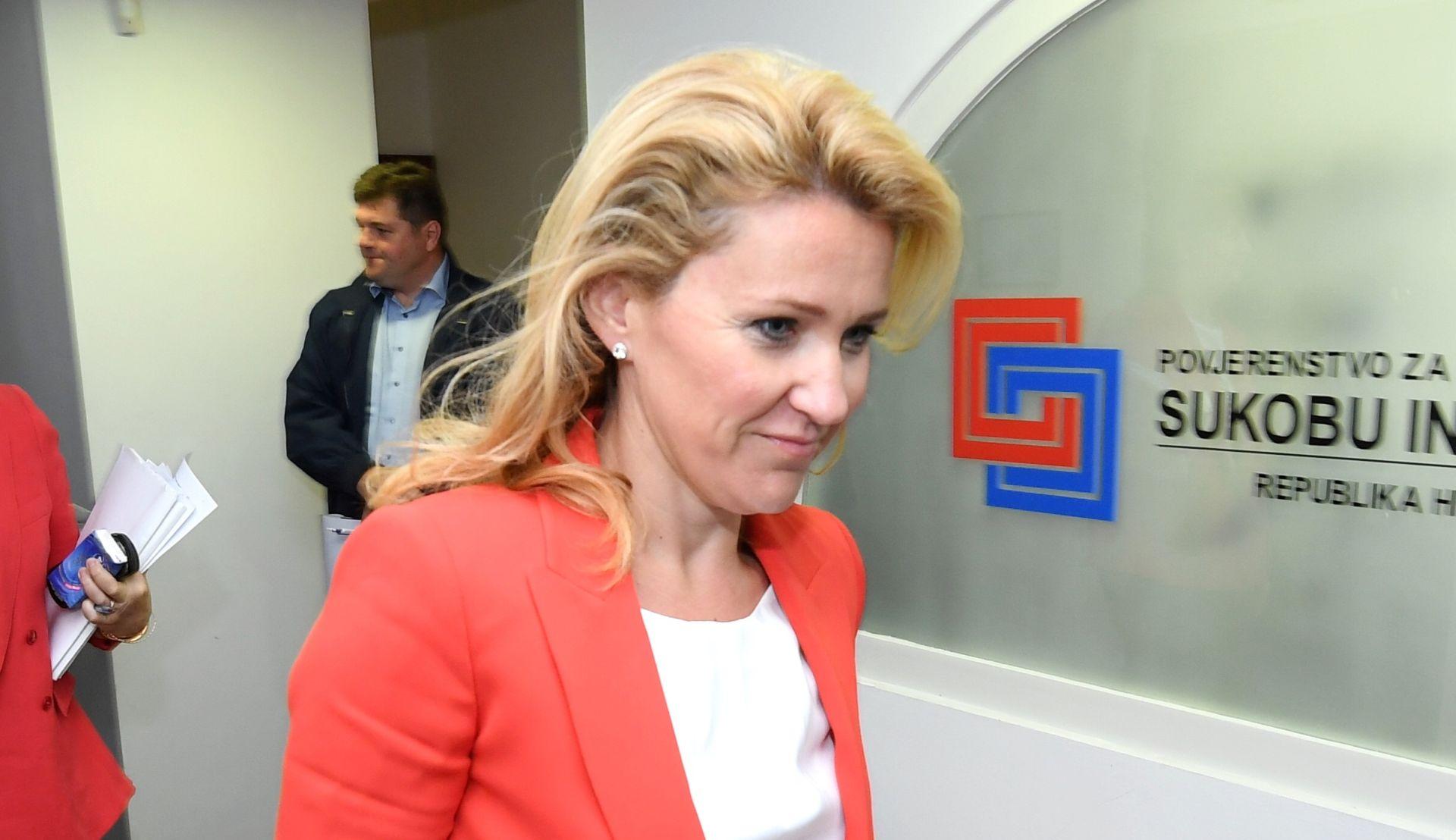 """NOVAKOVIĆ """"Ima političkih pritisaka, ne bih o njima"""""""